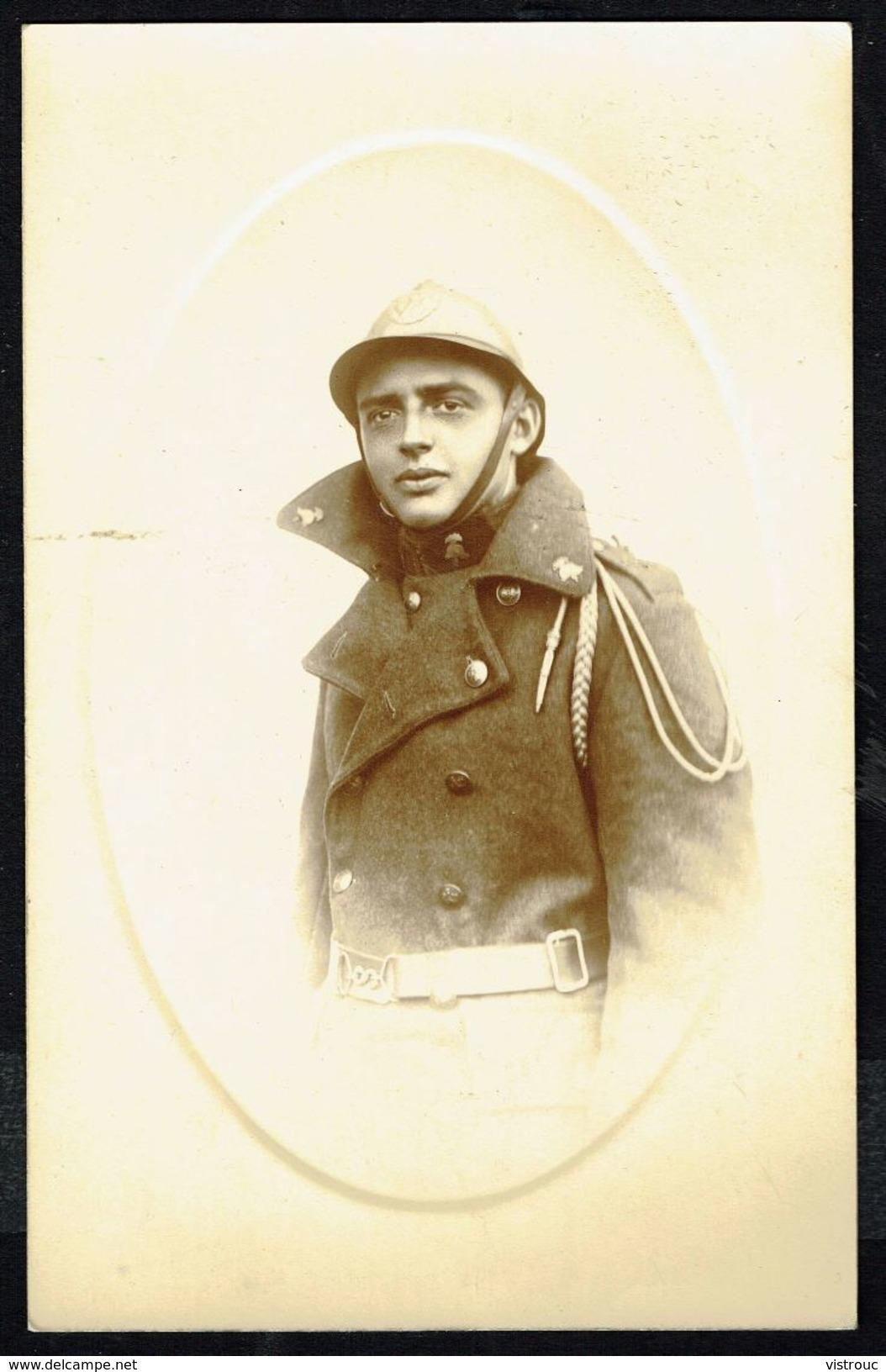 Belgique - 14-18: Soldat Du Génie -  Non Circulé - Not Circulated - Nicht Gelaufen. - Uniformes