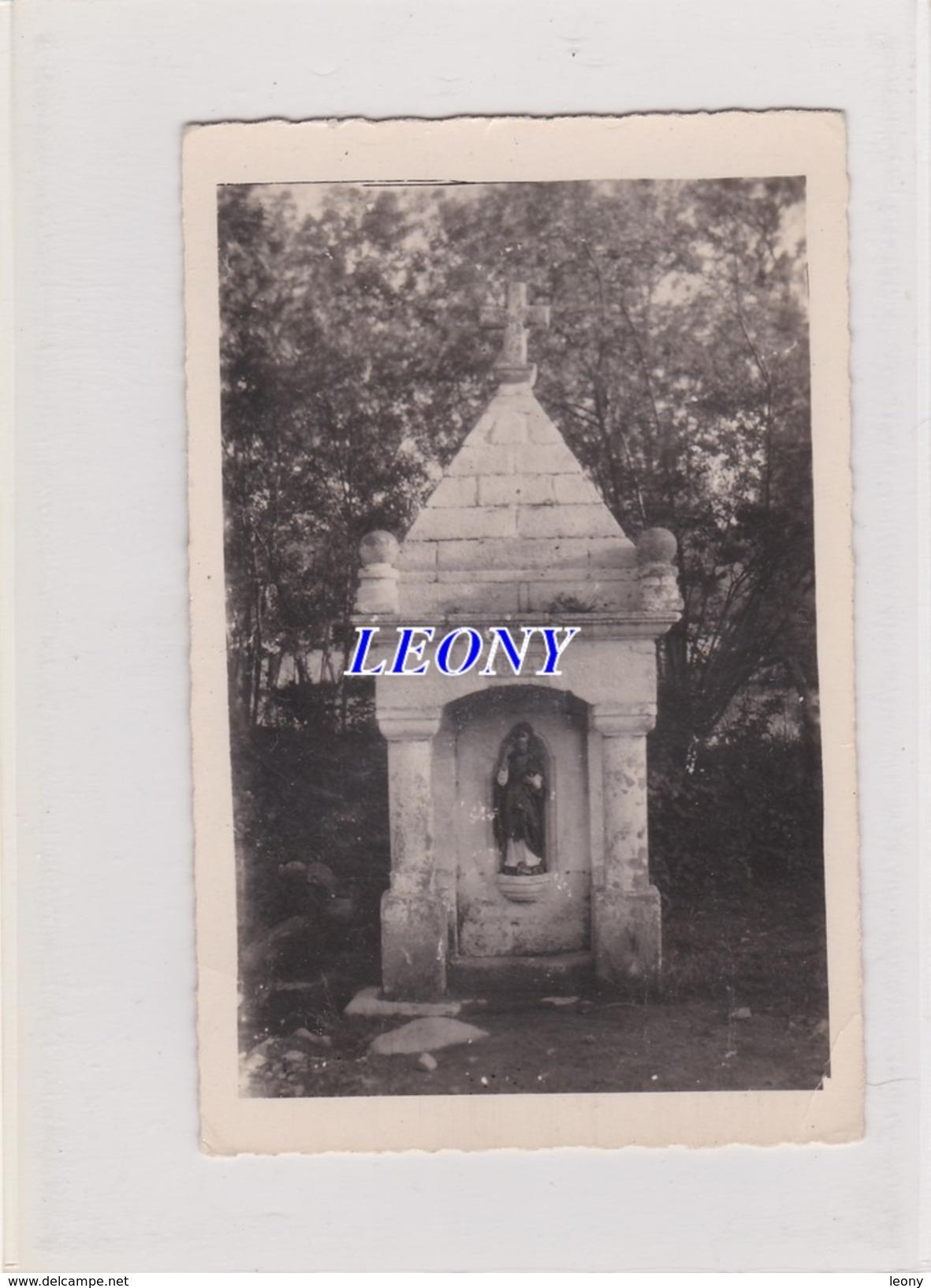 CPSM 9X14  De LARRE  (56) -  La FONTAINE ST AIGNON  N° 1 - 1968 - Sonstige Gemeinden