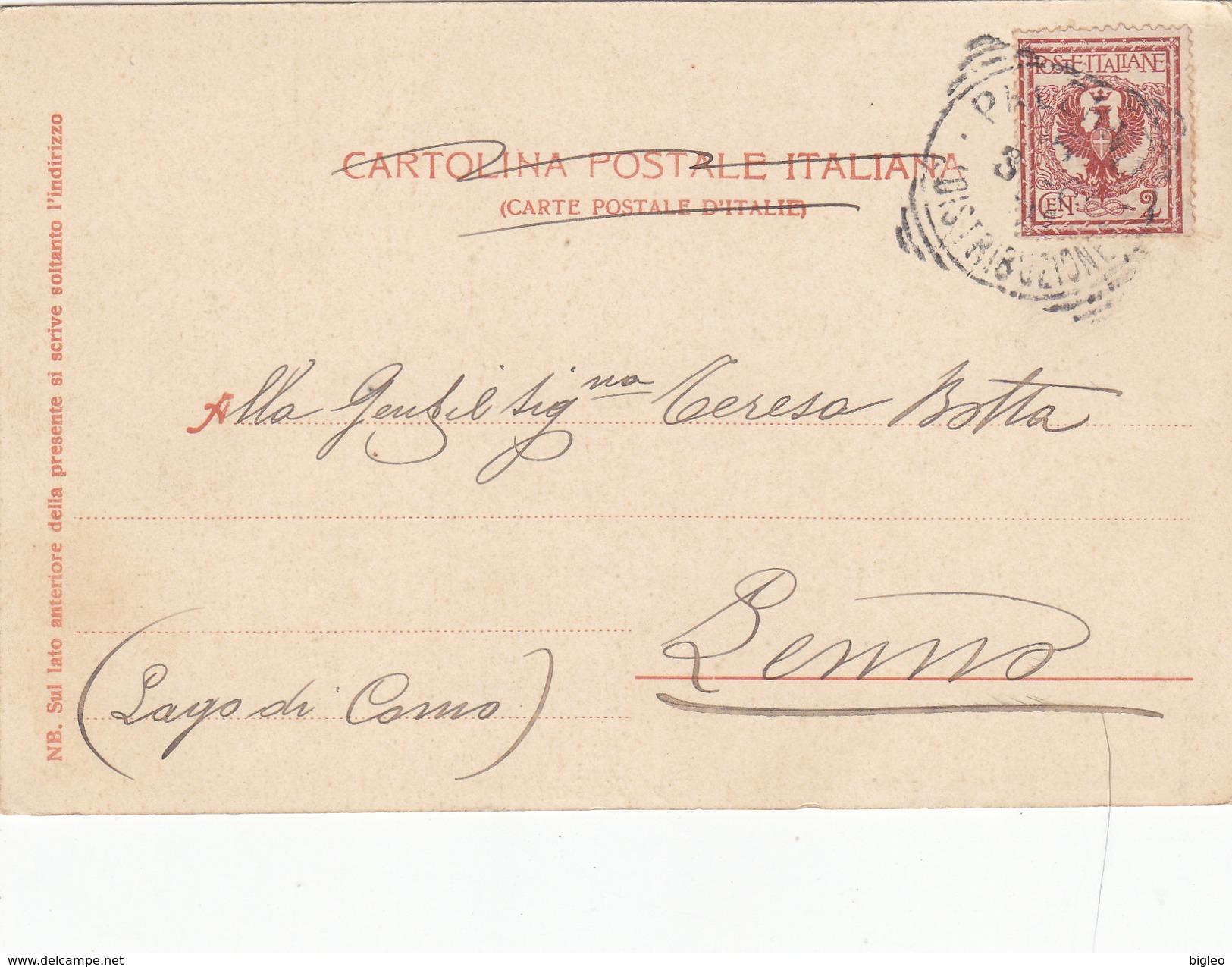 Tipi Siciliani       (A-58-120129) - Italia