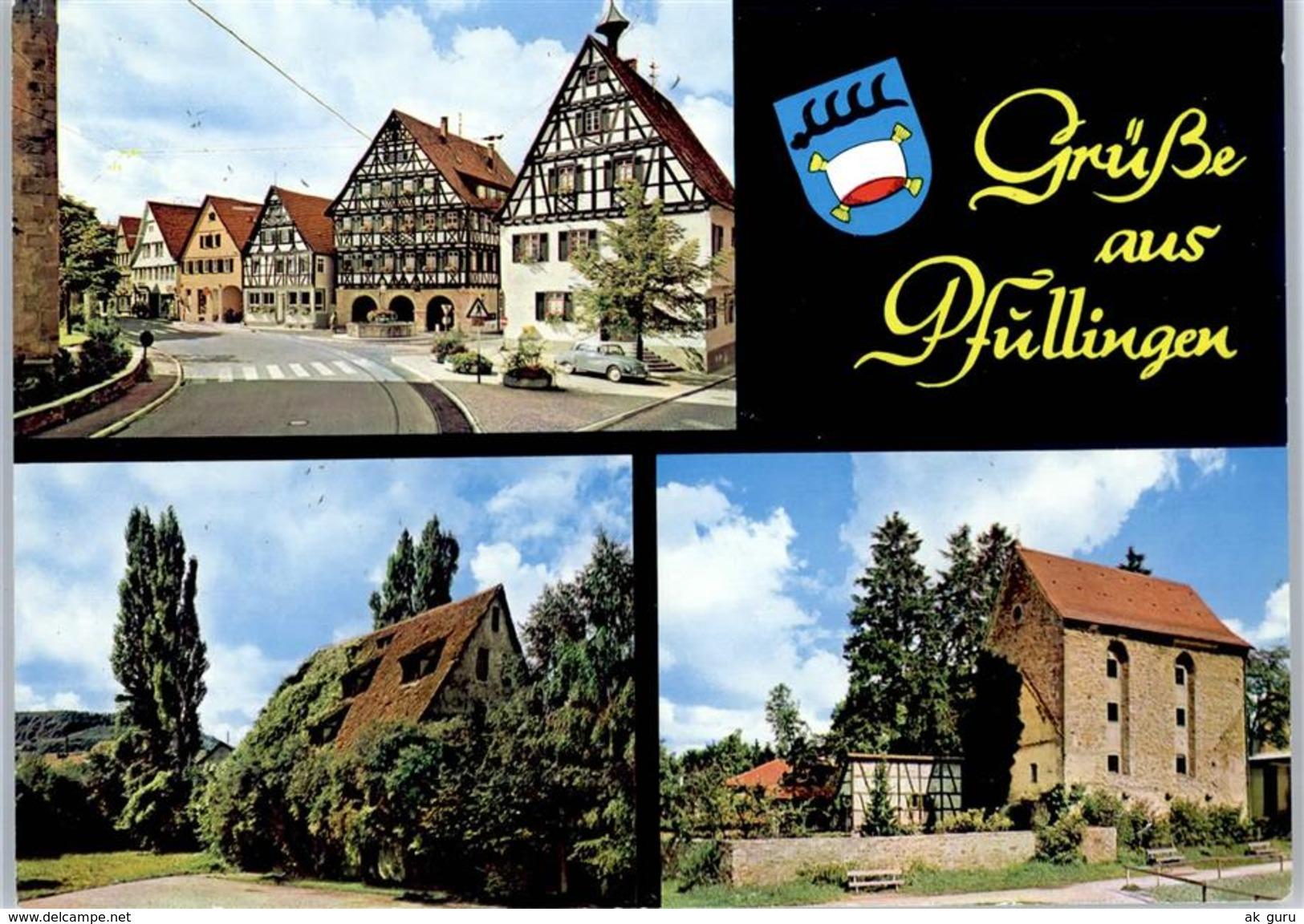 50986308 - Pfullingen - Deutschland