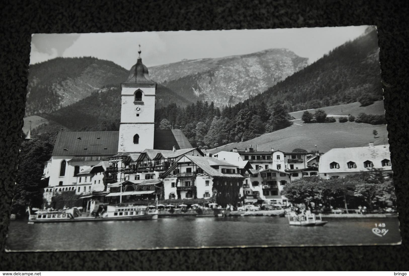 1784- St. Wolfgang - St. Wolfgang