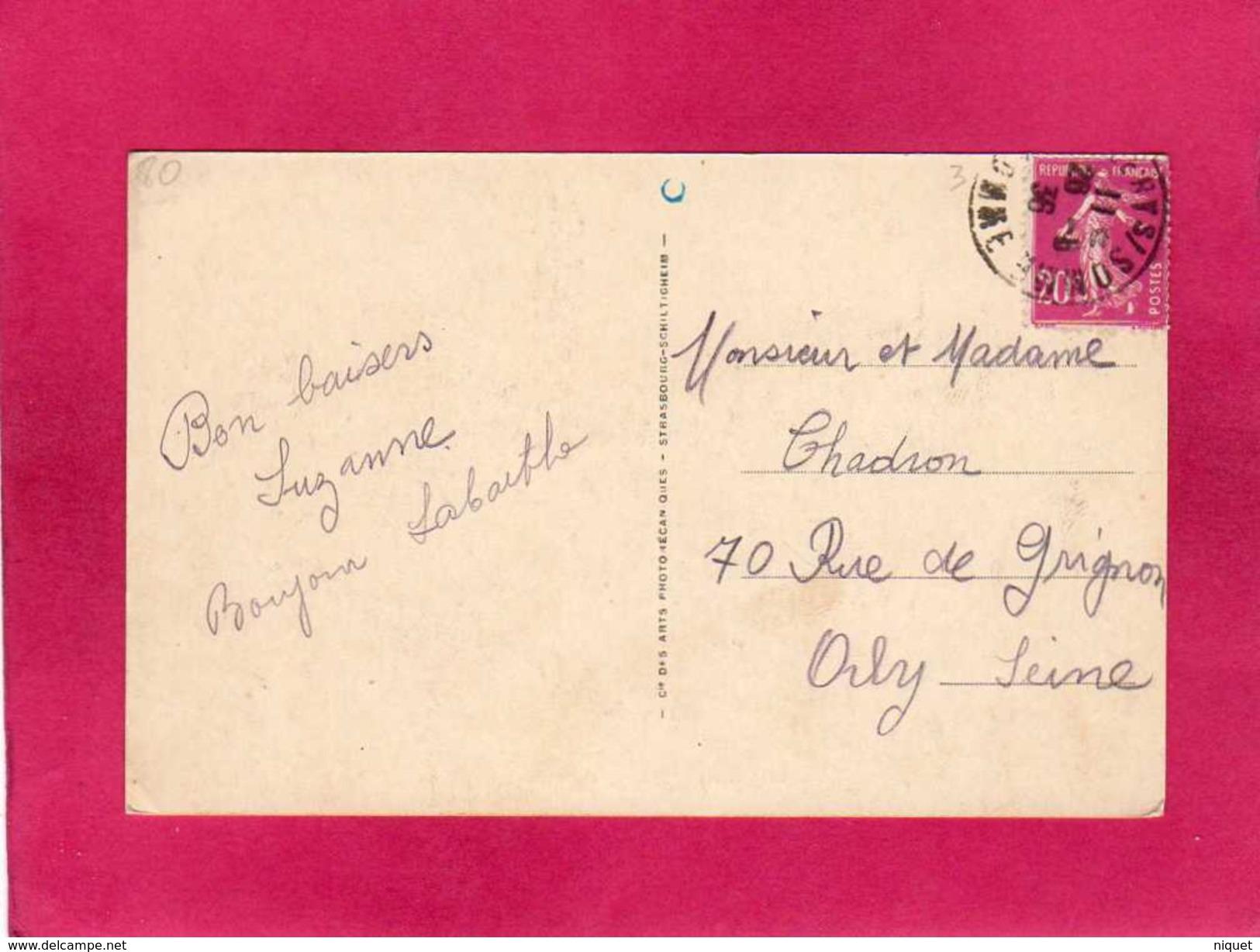 80 Somme, Saint-Valery-sur-Somme, Le Port, Animée, Goëlettes, 1936, (ND) - Saint Valery Sur Somme