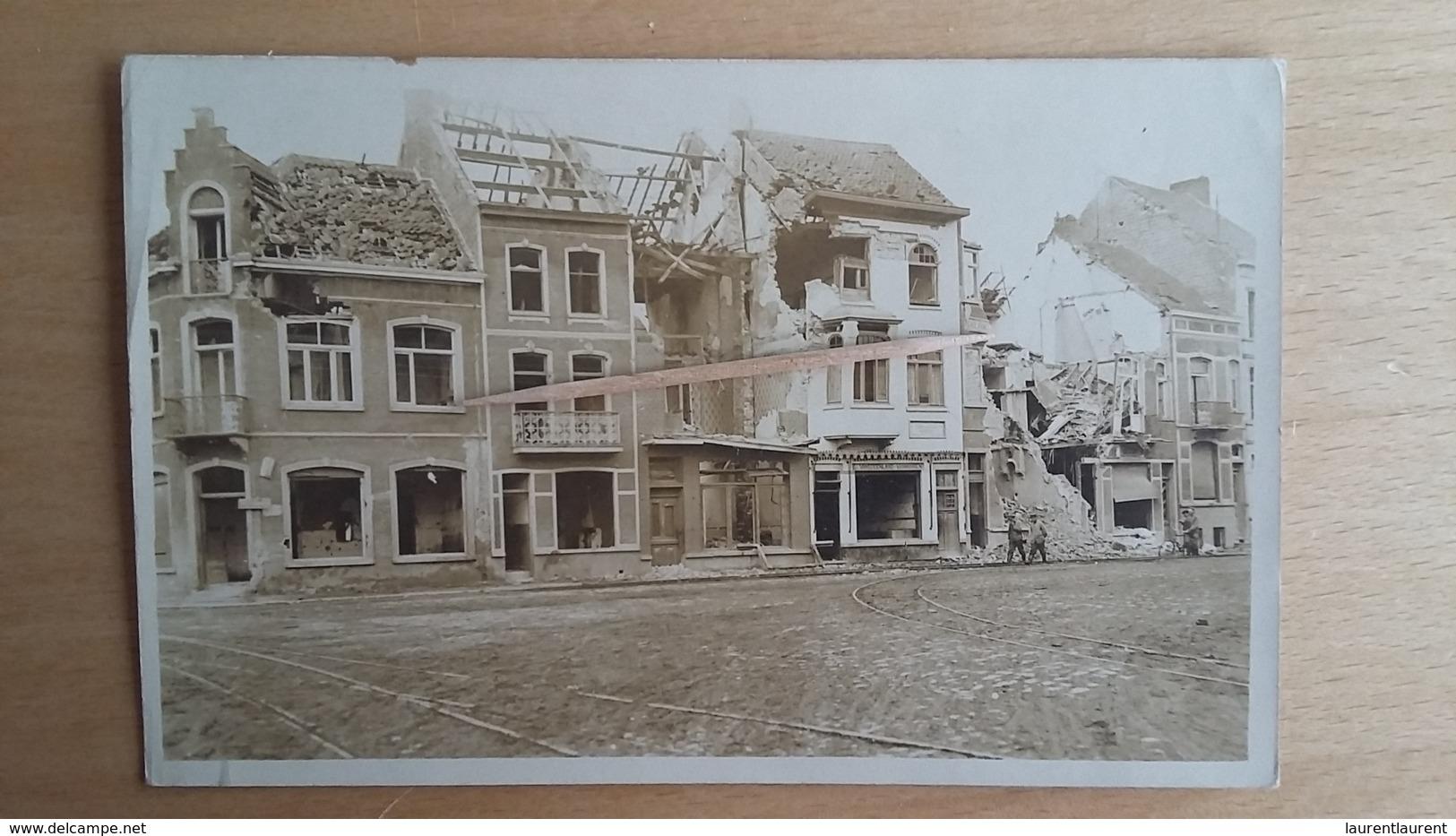 MIDDELKERKE ( Phot Carte ) - Middelkerke