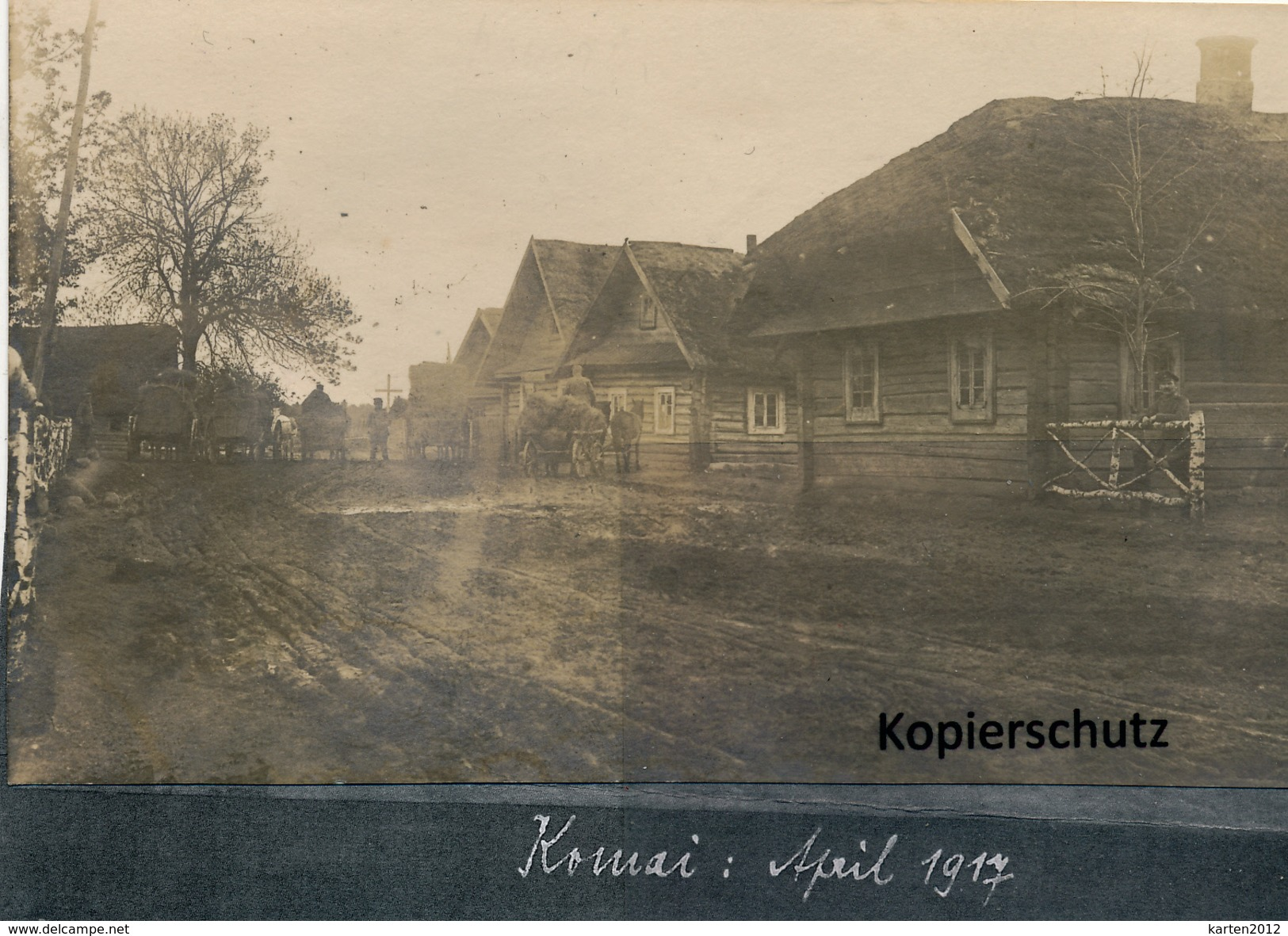 Foto Komai - Weißrussland