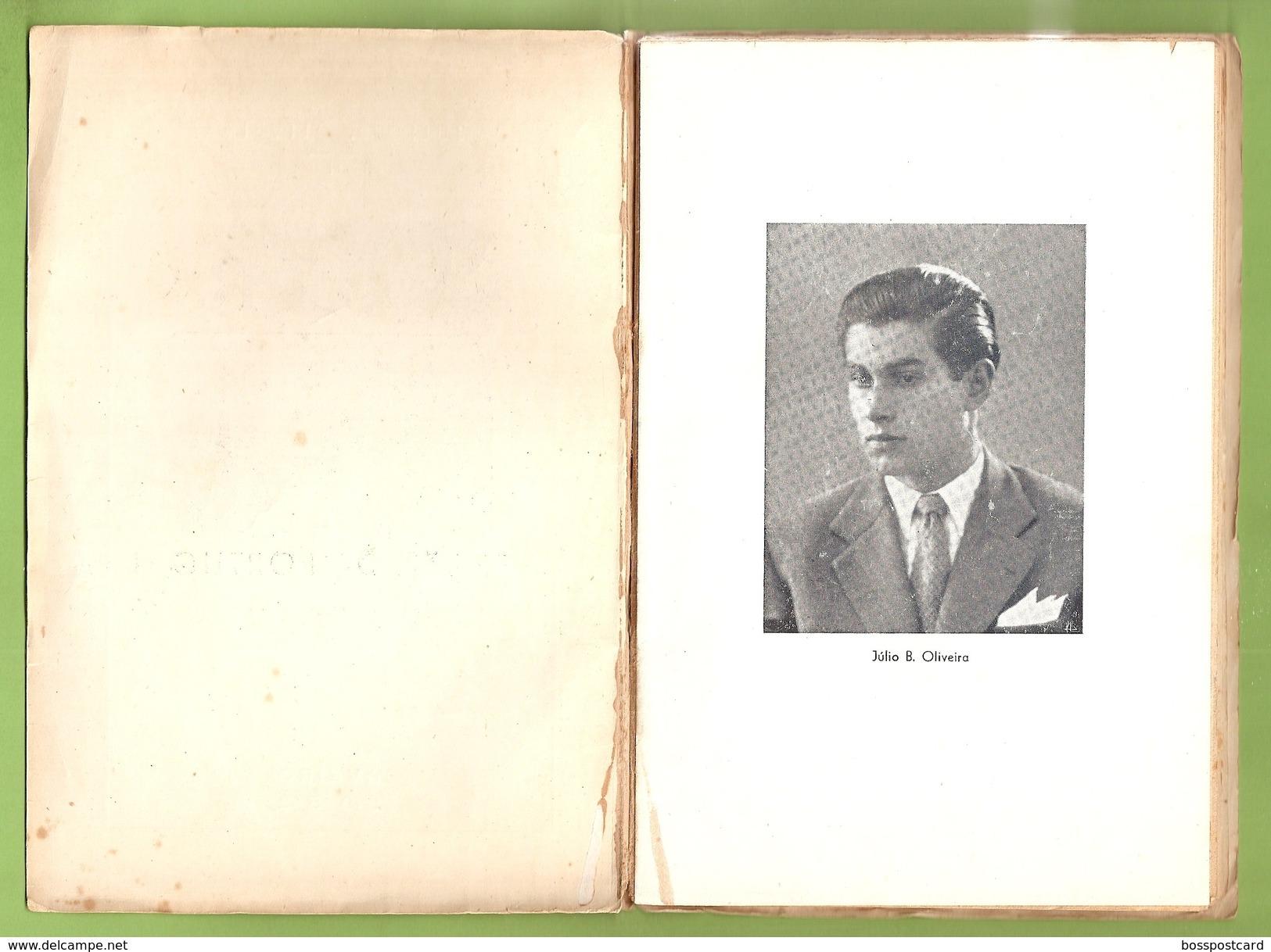 Aveiro - Veneza De Portugal - Poetry