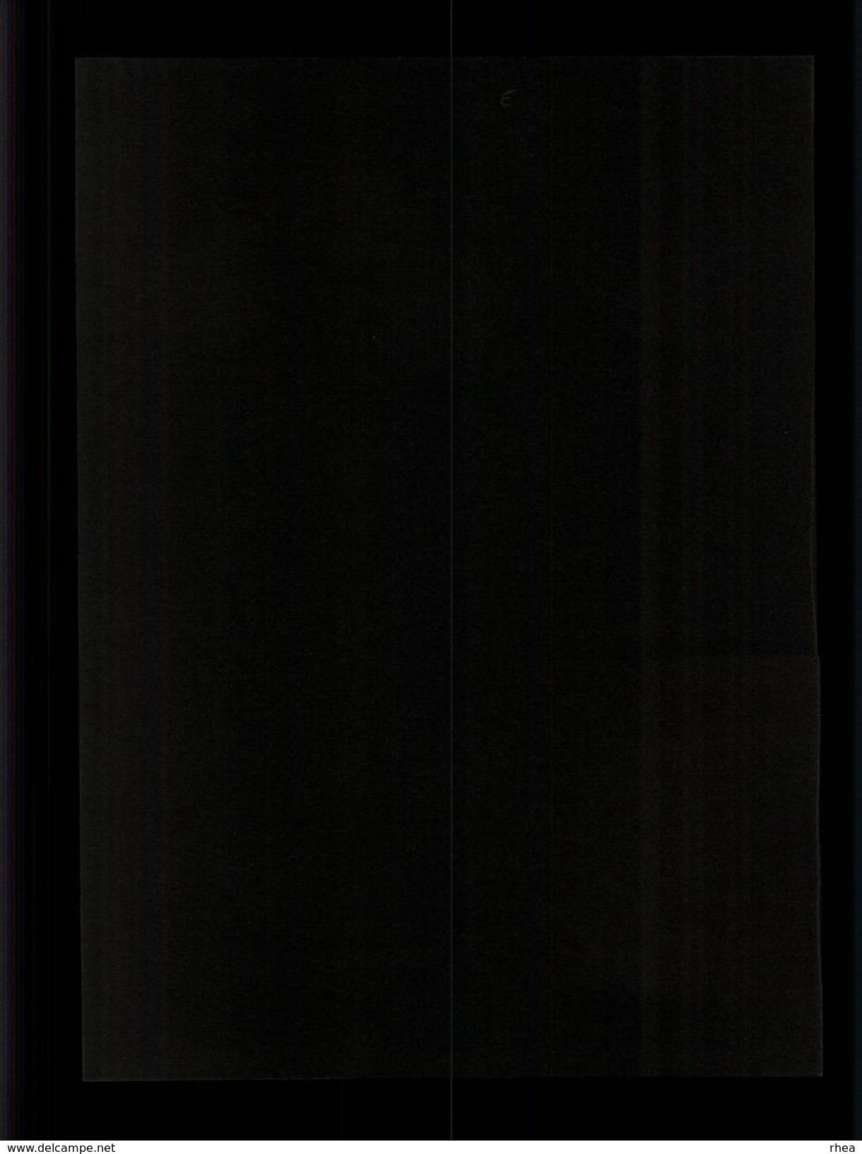 76 - PETIT-QUEVILLY - Publicité Issue D'une Revue De 1936 Et Collée Sur Feuille A4 - Constructions Métalliques - Publicités