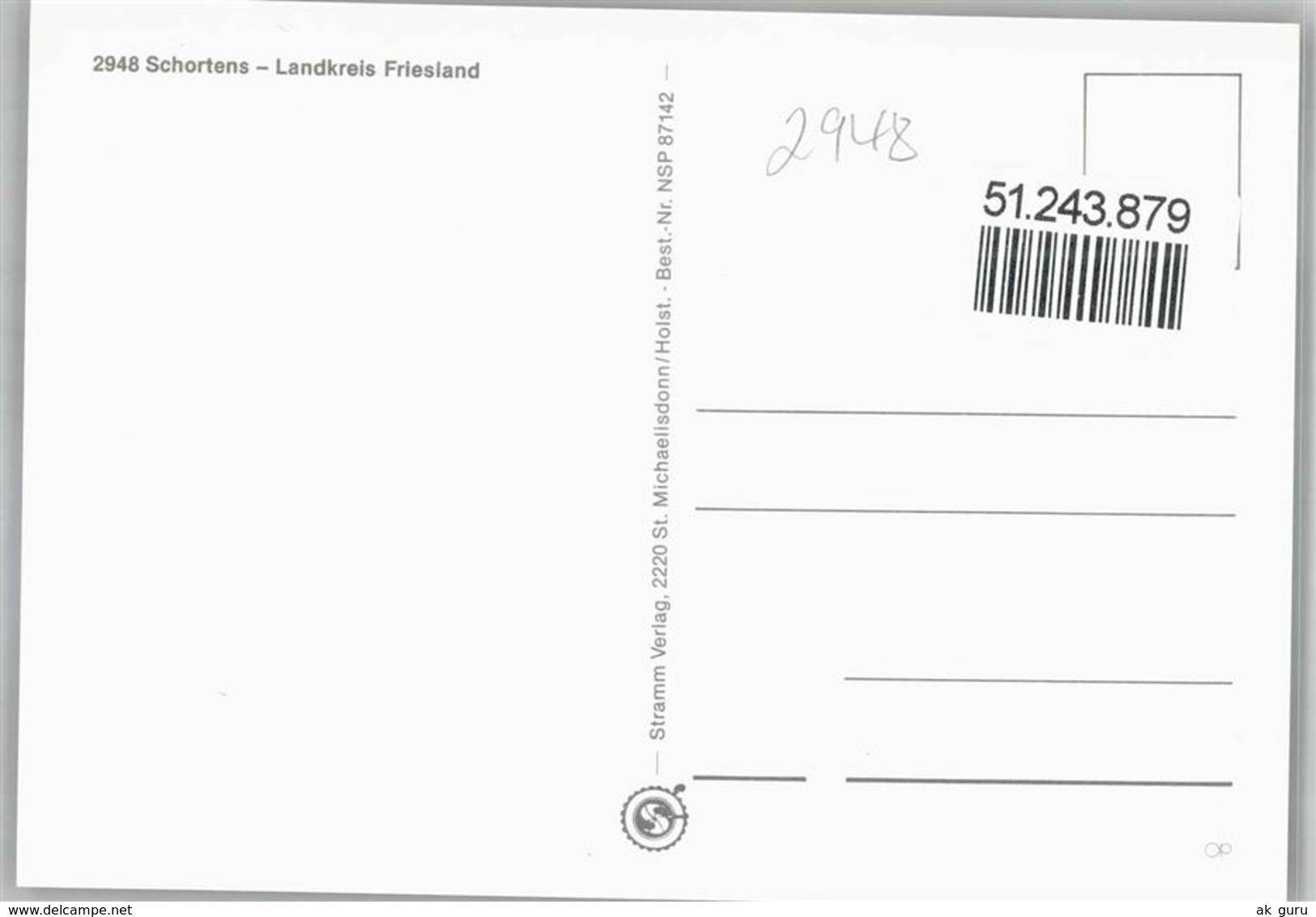 51243879 - Schortens - Unclassified