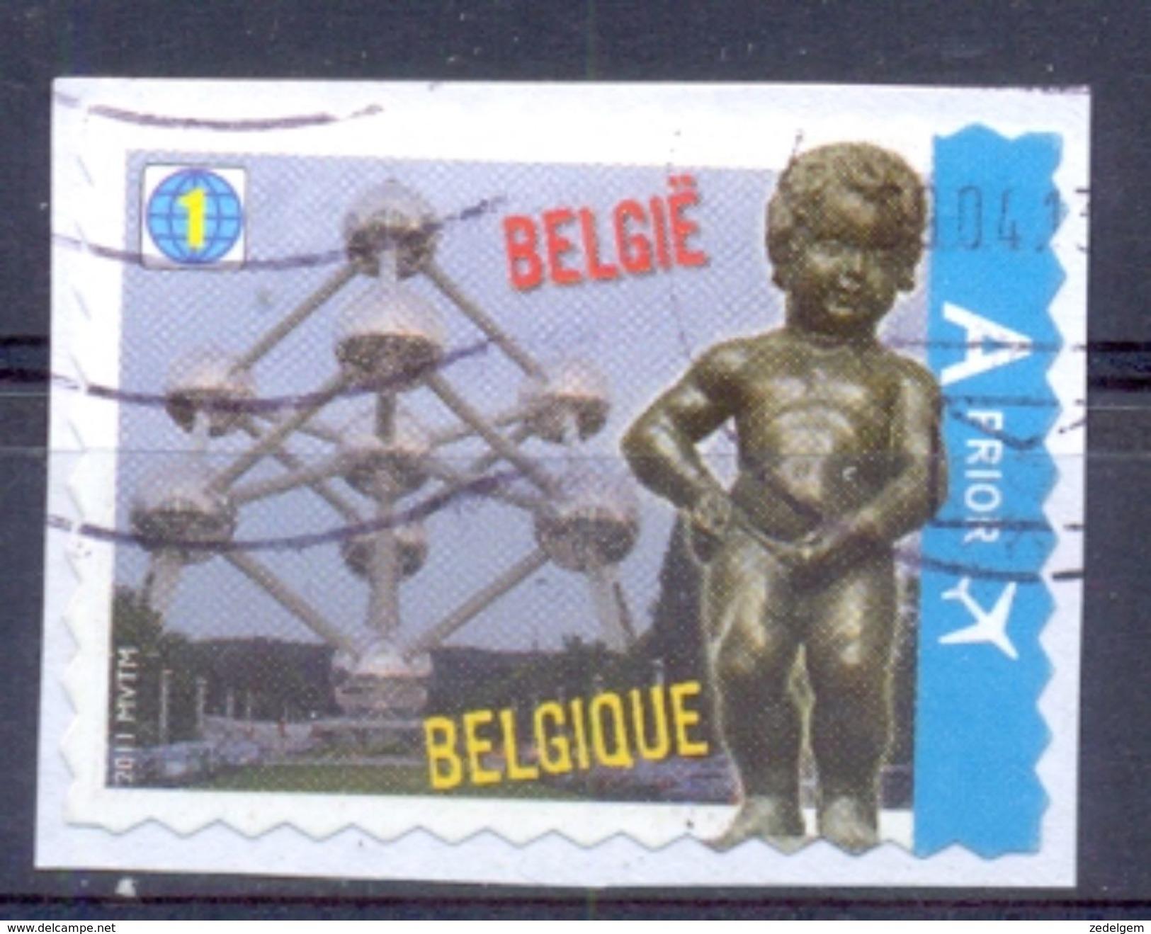 BELGIE   ( CWEU 201) - Belgique