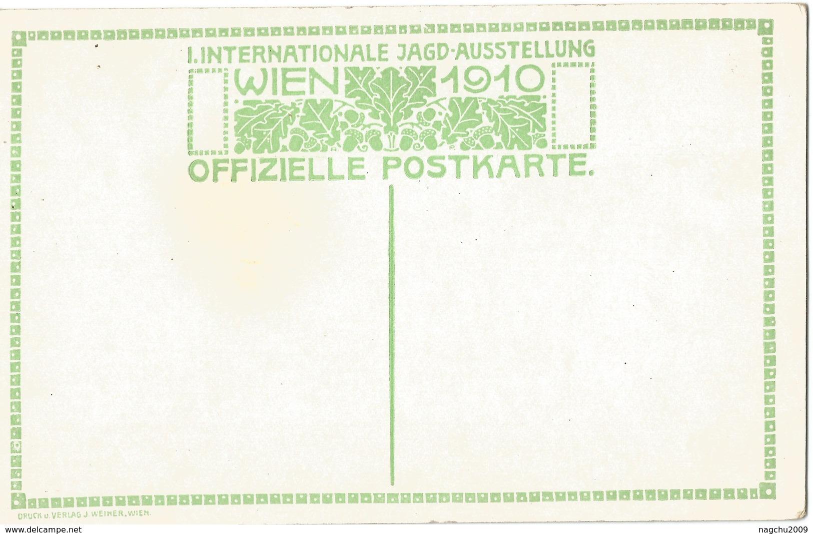 Jagdausstellung Wien - Liane Fischer - Prater