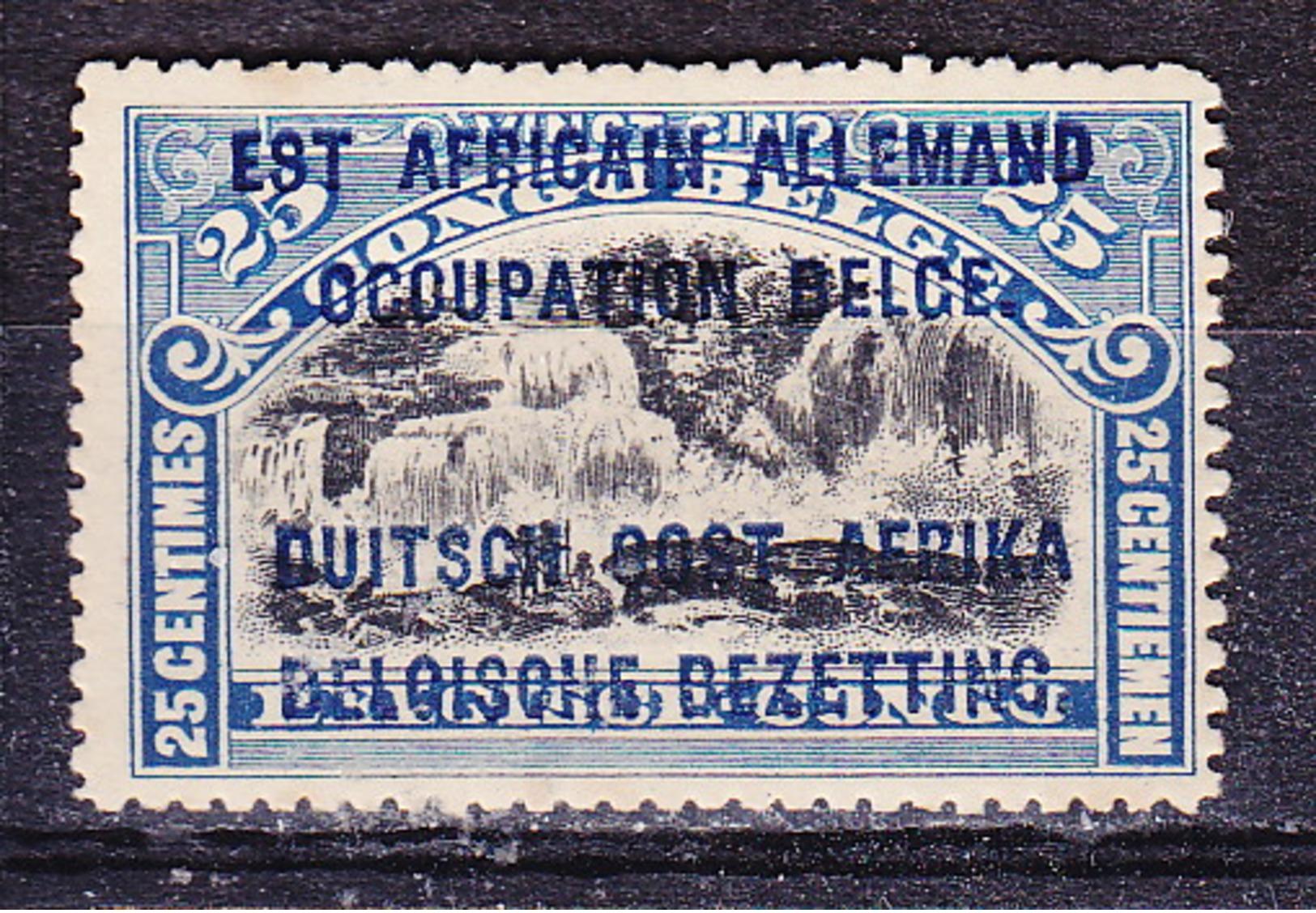 Ruanda-Urundi Nr 31 Type B  Neuf - Postfris -MNH  (xx) - Ruanda-Urundi
