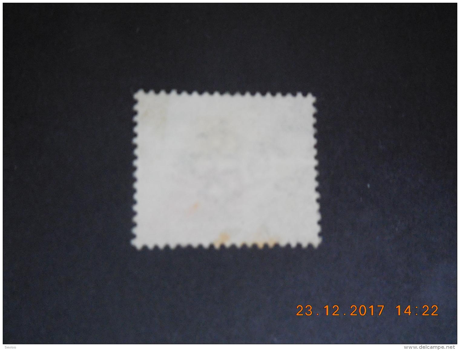 Sevios / Australia / Stamp **,*, (*) Or Used - 1854-1912 Western Australia