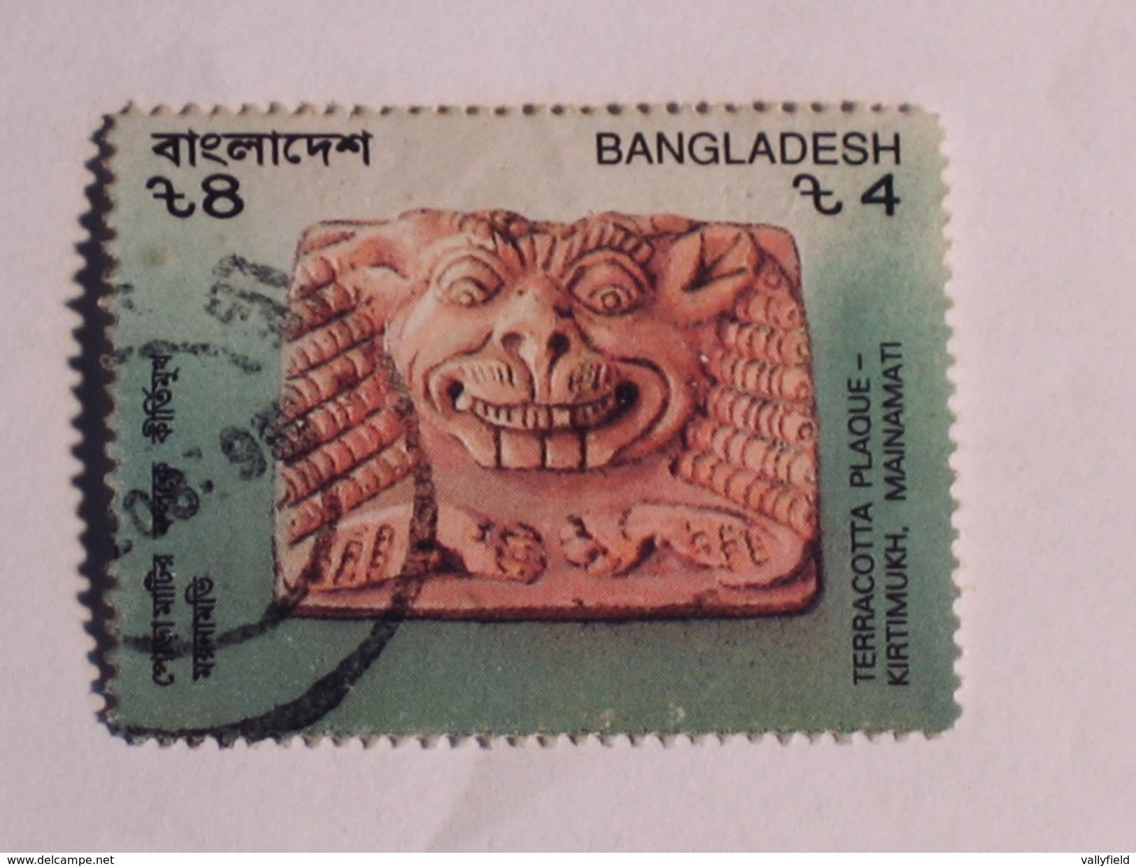 BANGLADESH  1991  Lot # 26 - Bangladesh