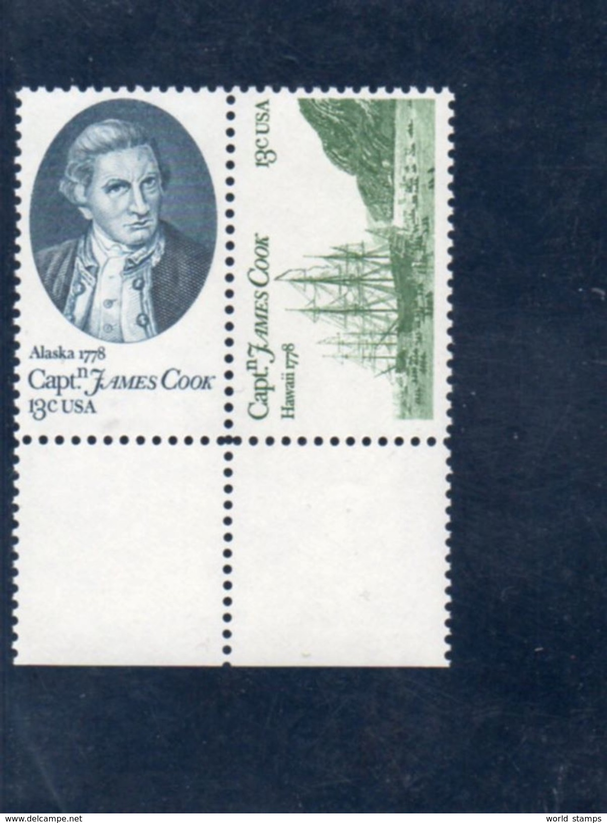 ETATS-UNIS 1978 ** - United States