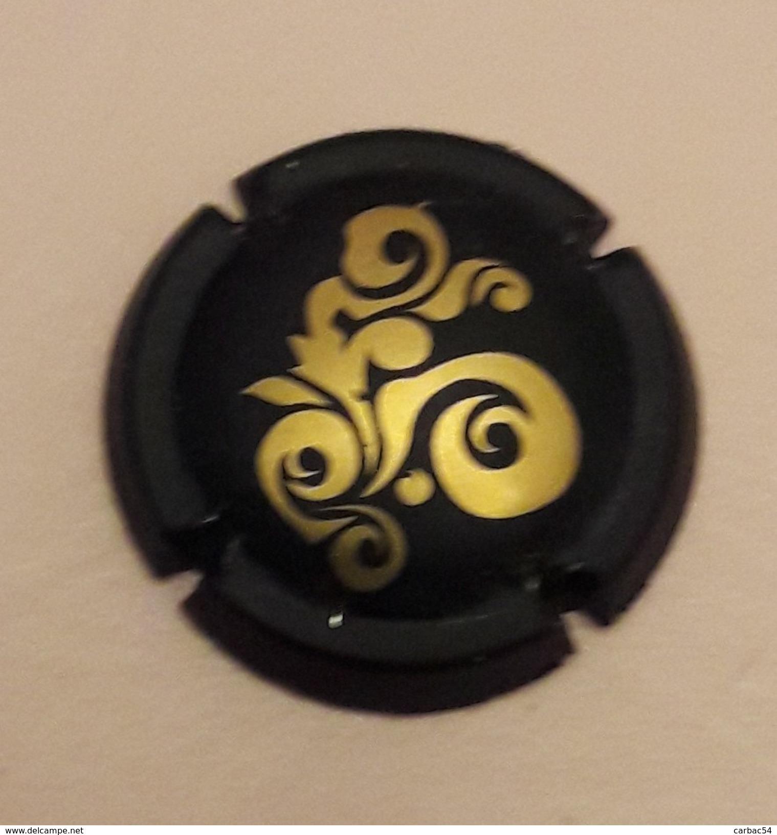 Capsule - Capsules & Plaques De Muselet