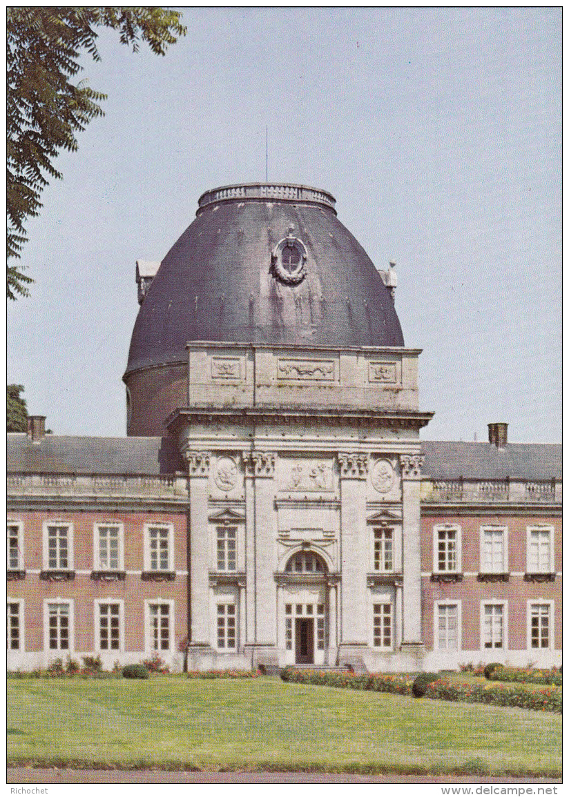 Hélécine - Domaine Provincial - Anc. Abbaye D'Heylissem - Hélécine