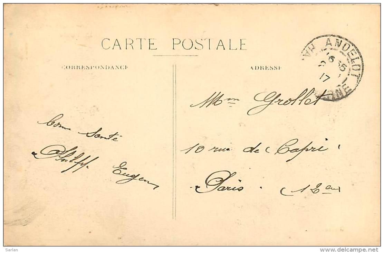 52 , GUDMONT , La Poste , * 373 56 - Frankreich