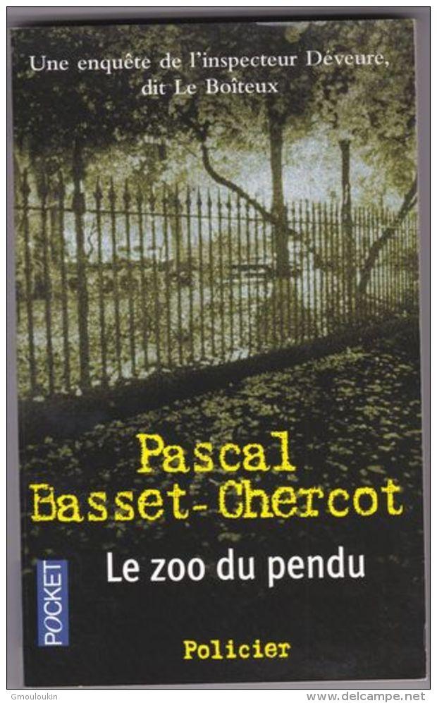 Pascal Basset - Chercot - Le Zoo Du Pendu - Livres, BD, Revues