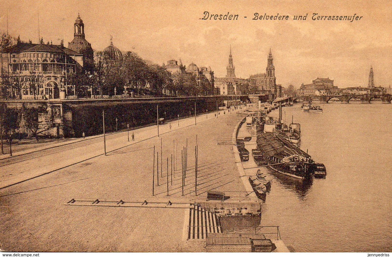 DRESDEN - Dresden