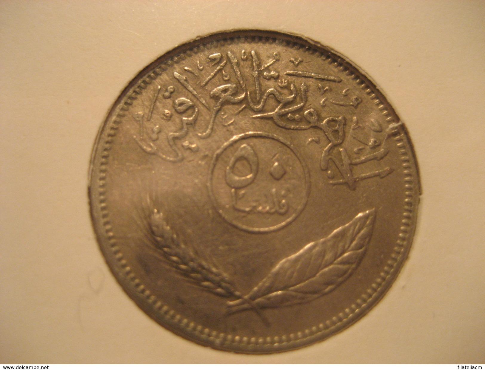 IRAQ Coin - Iraq