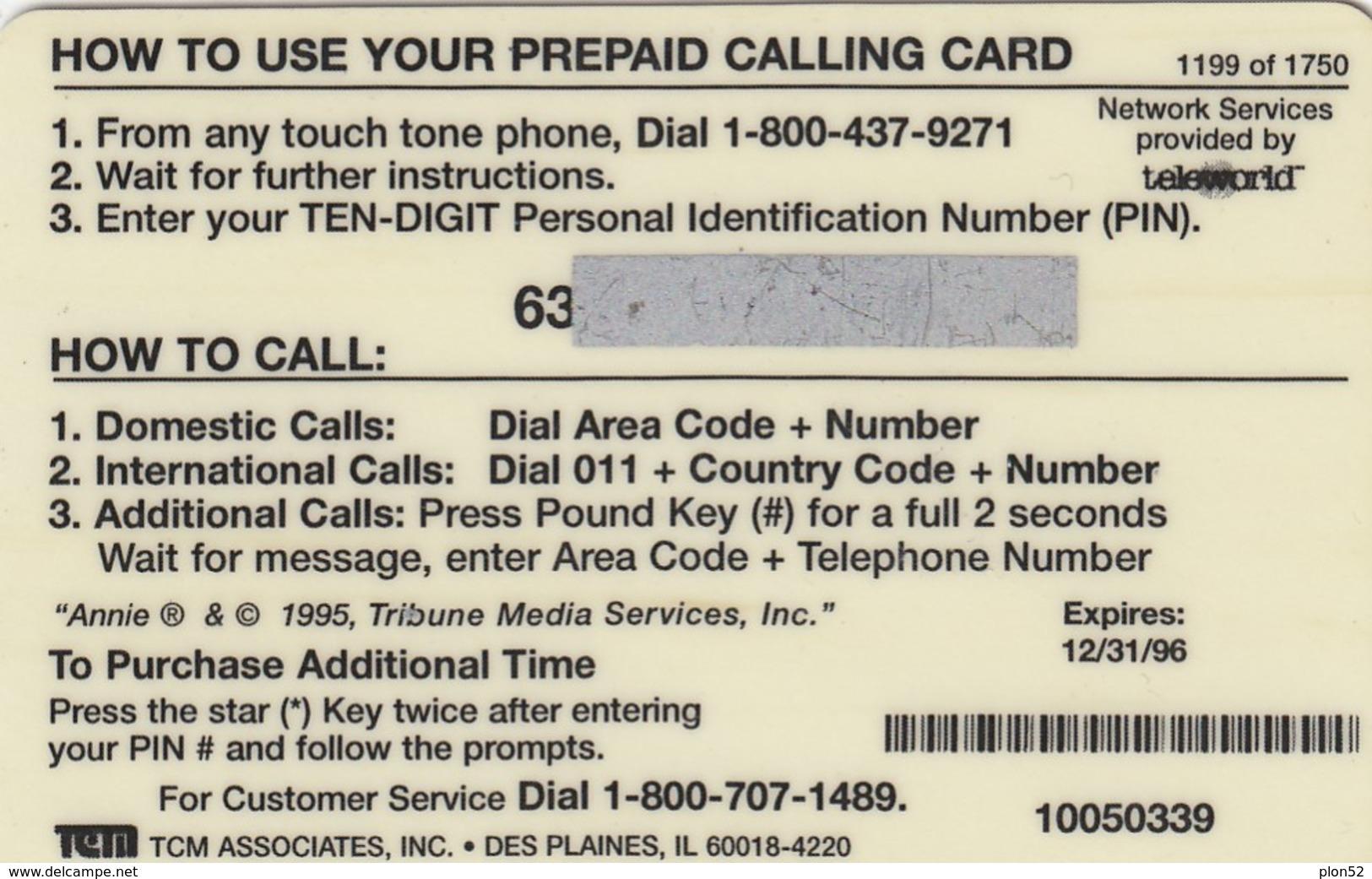 11434 - PREPAGATA MADRE TERESA DI CALCUTTA E DIANA SPENCER - USATA - Telefonkarten