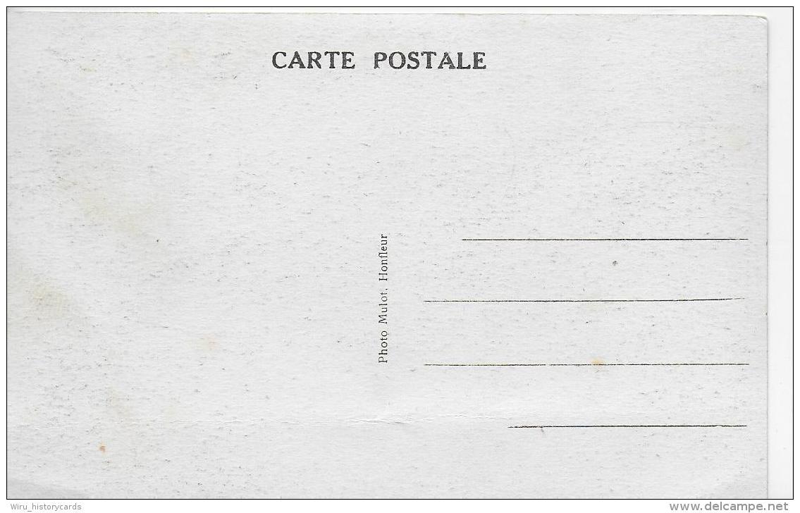 AK 0817   La Boillette - Pennedepie Par Honfleur Um 1910-20 - Honfleur