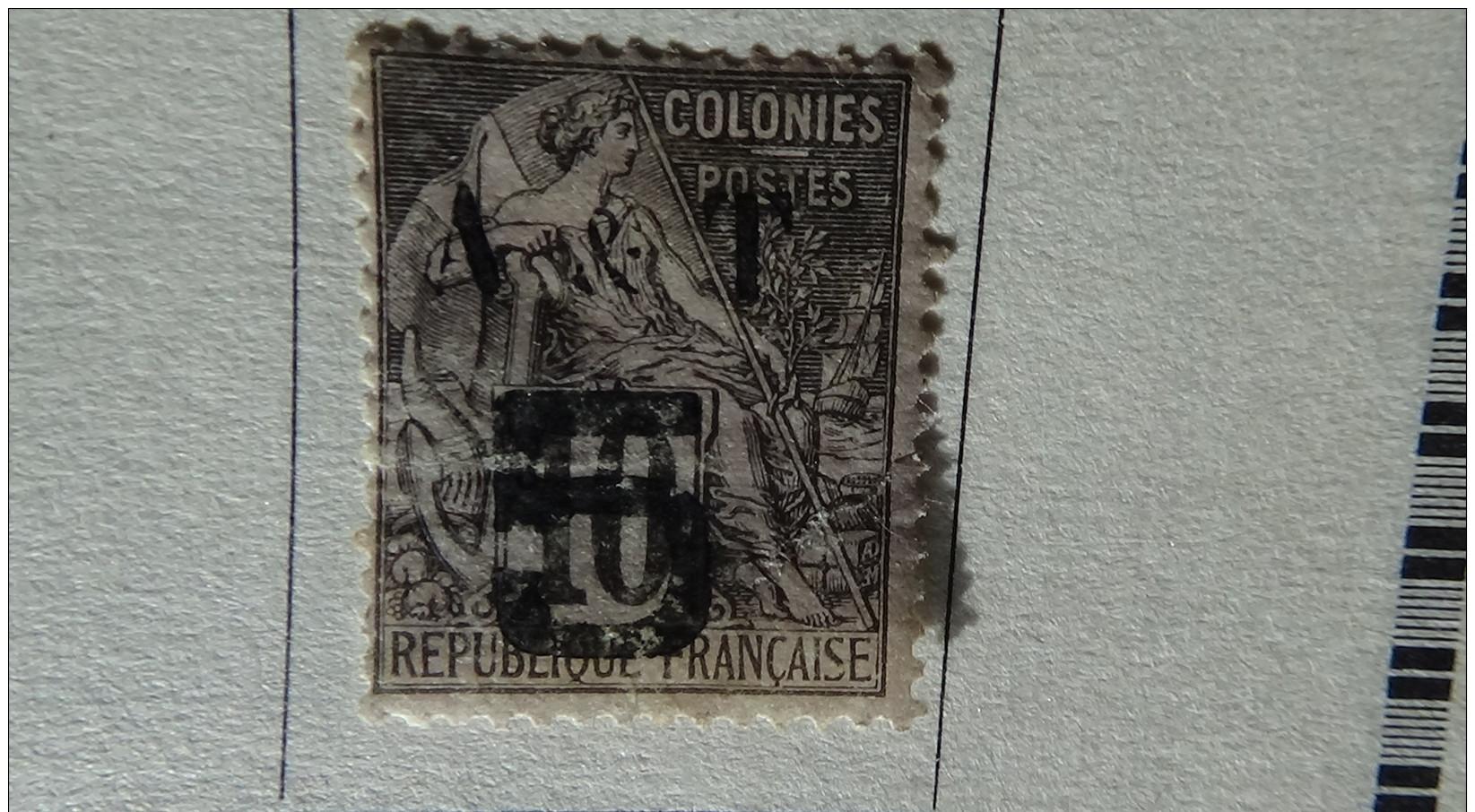 Album De 1ers Timbres Oblitérés Du Monde + Colonies Françaises Voir Commentaires !!! - Timbres