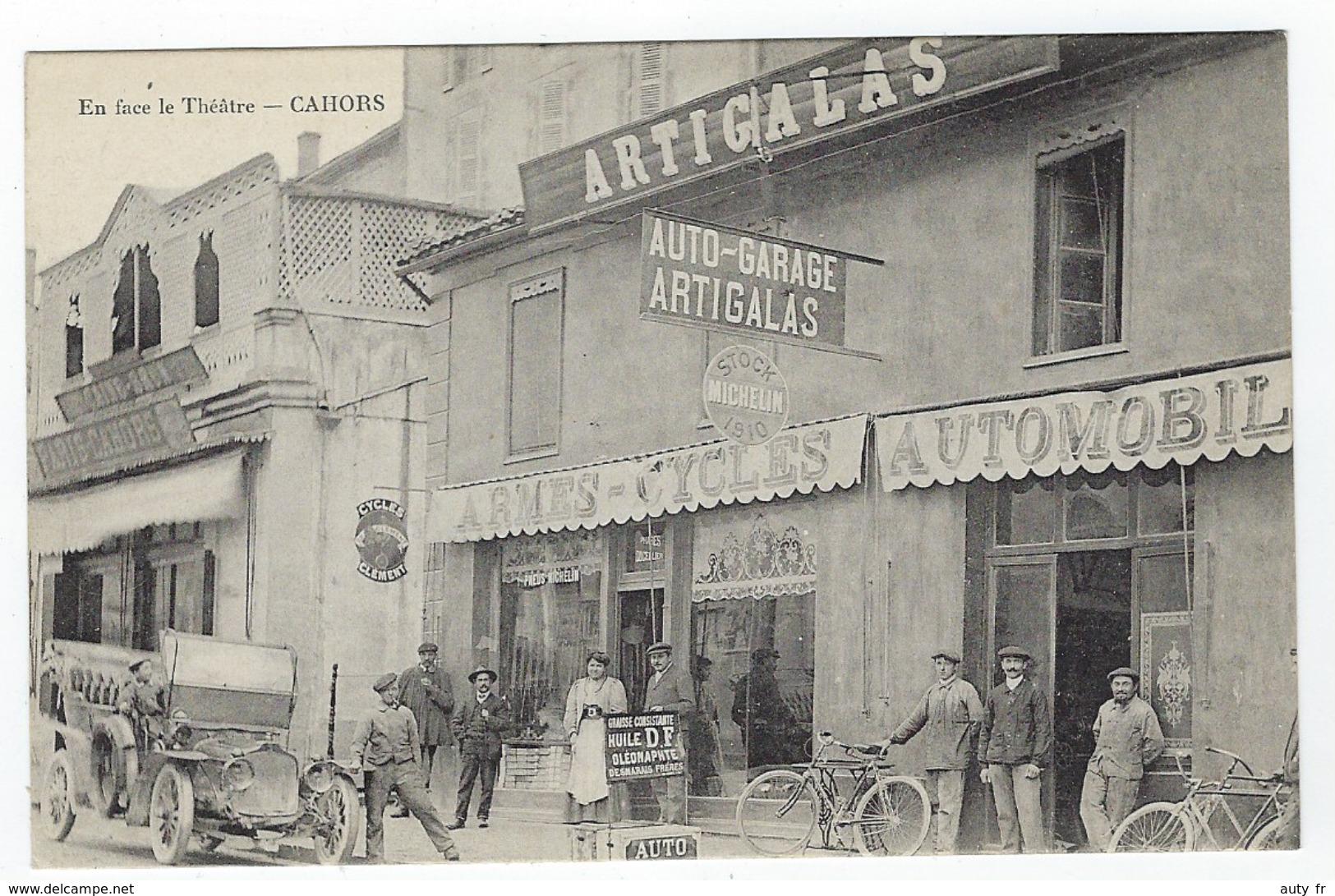 Superbe Lot De 20 Cartes Anciennes Animées Et/ou Petits Villages - Postcards