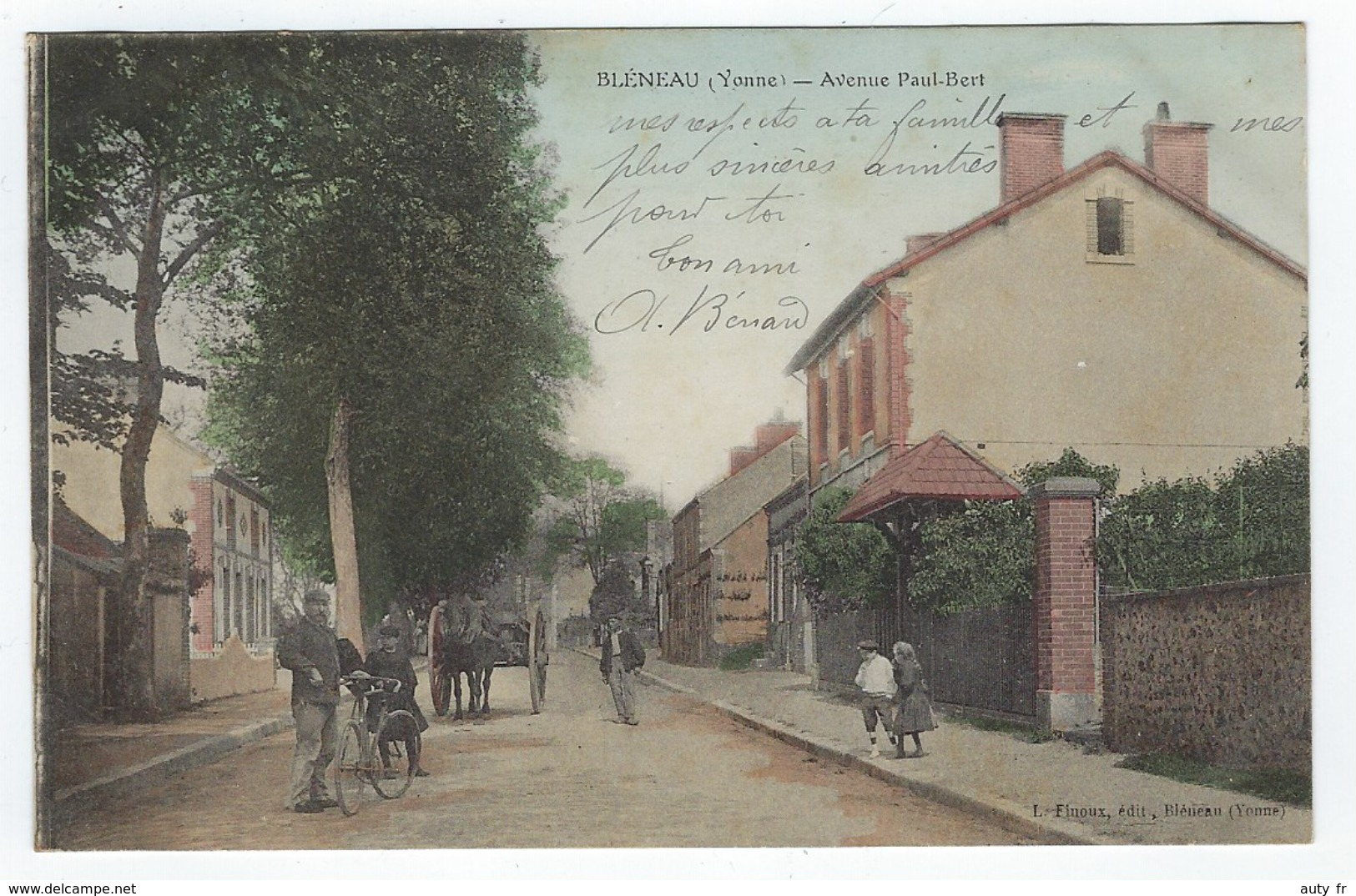 Superbe Lot De 20 Cartes Anciennes Et Semi-modernes Animées Et/ou Petits Villages - Cartes Postales