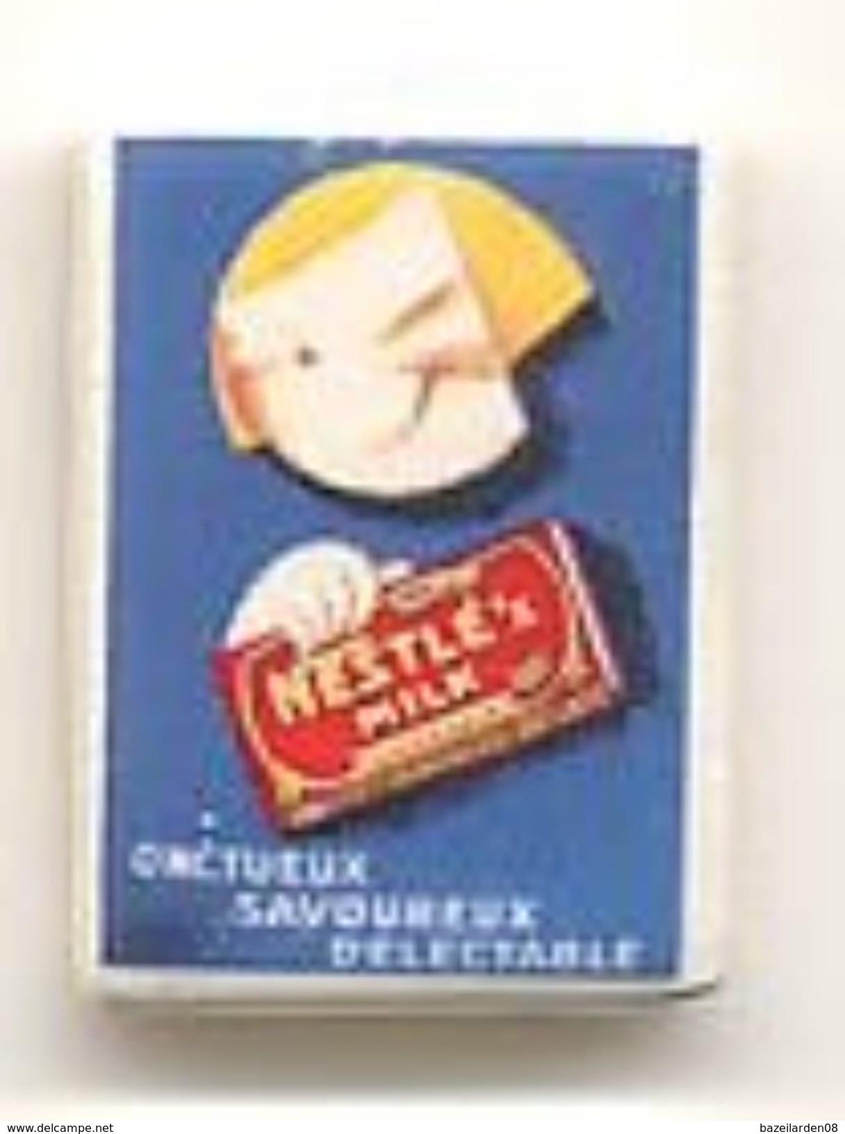 """Fève  Clamecy """"Chocolat Et Confiserie - Affiches Anciennes"""" 2005 - Anciennes"""