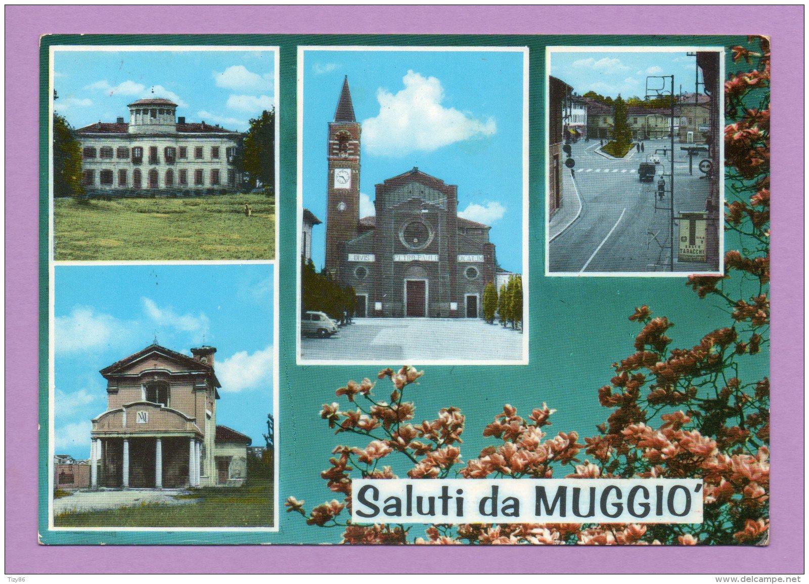 Saluti Da Muggiò - Monza