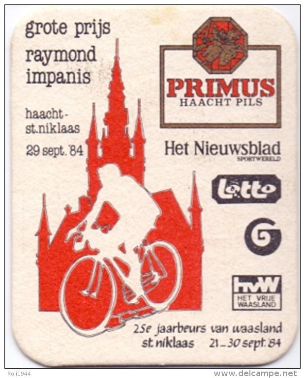 #D189-008 Viltje Primus - Sous-bocks