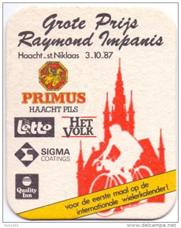 #D189-012 Viltje Primus - Sous-bocks