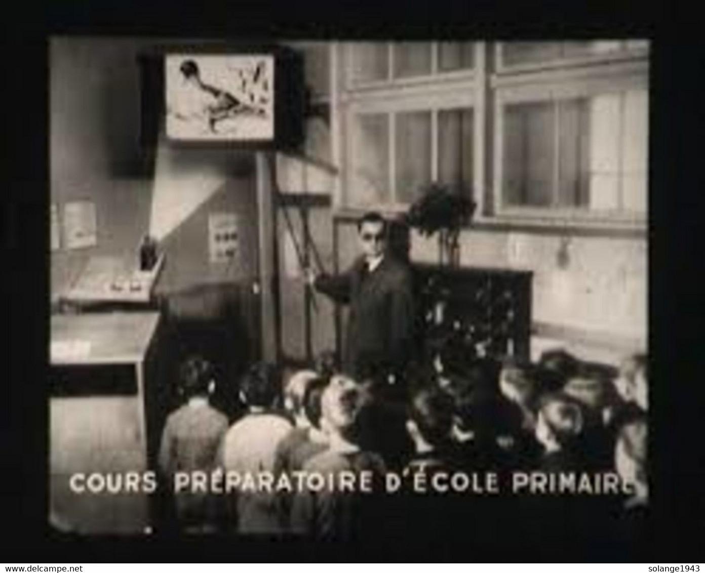 1 Film Fixe LA FRANCE ECONOMIQUE (ETAT TTB ) - Bobines De Films: 35mm - 16mm - 9,5+8+S8mm
