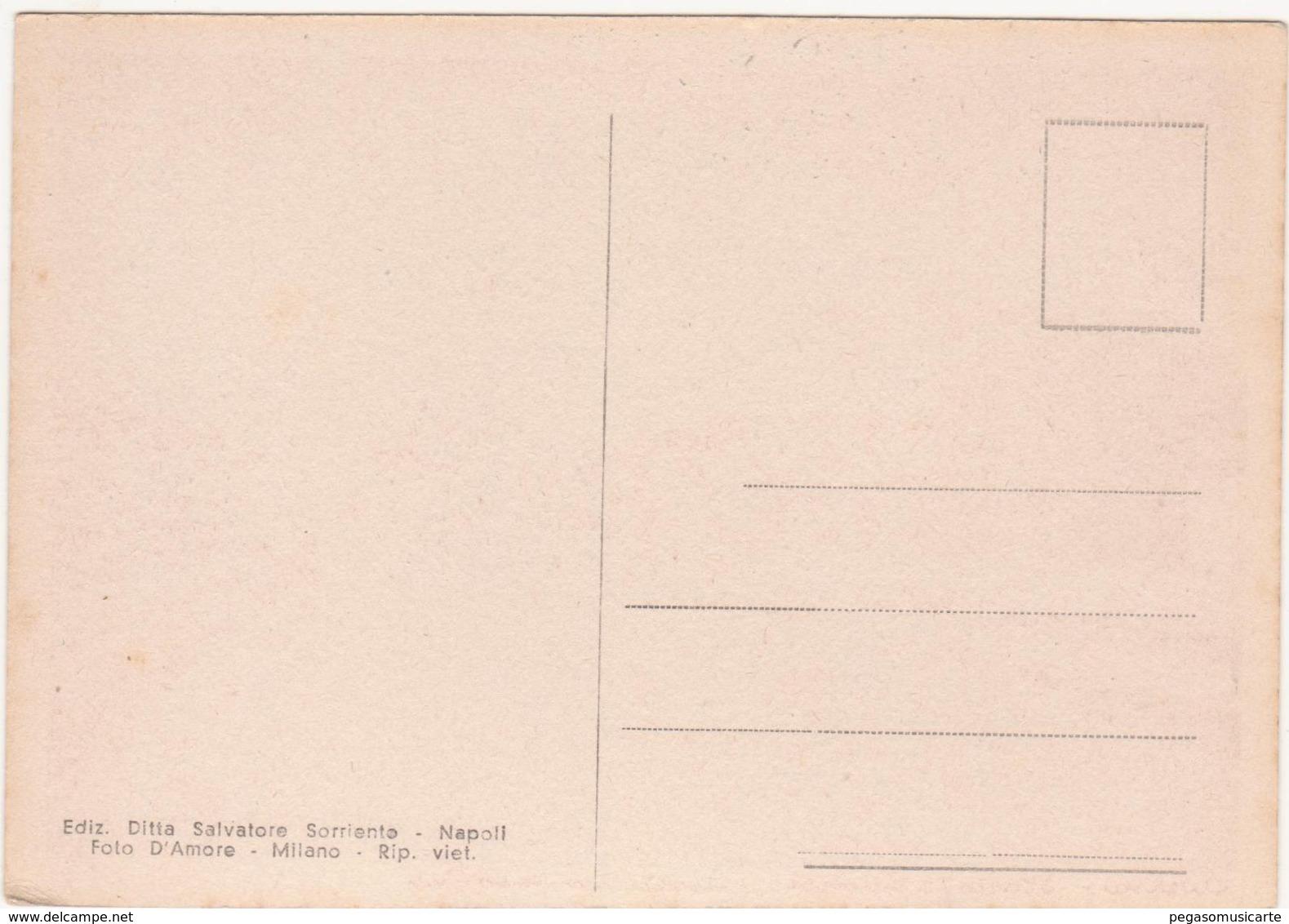 M162 AVERSA STAZIONE CENTRALE INTERNO CON PENSILINA 1940 CIRCA - Aversa