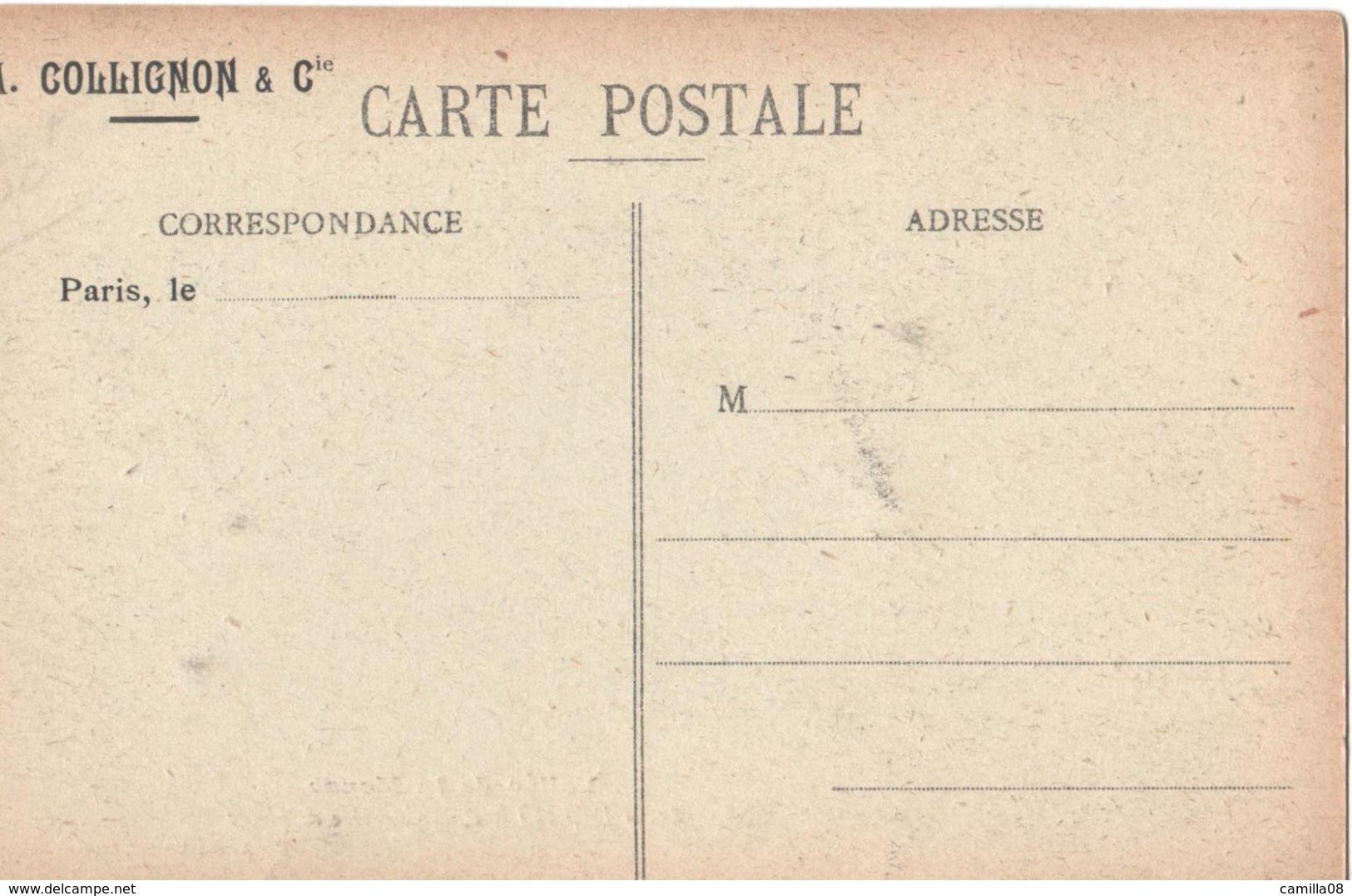 ARDENNES.DEVILLE.CARRIERE DE PIERRE. - France