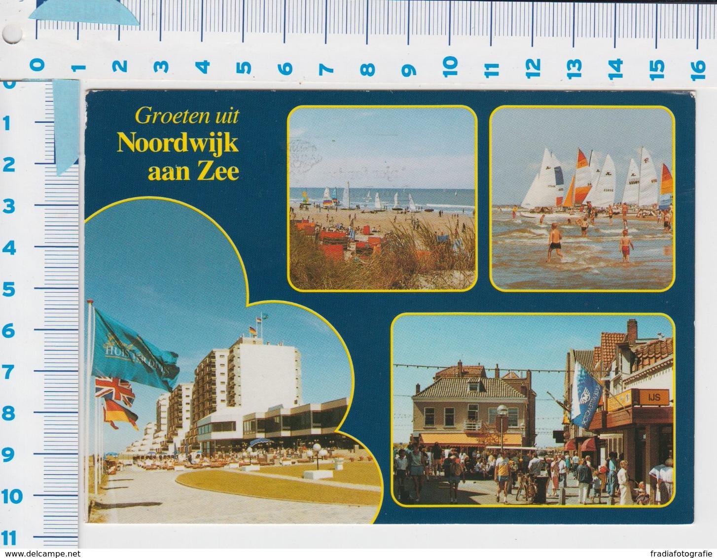 Noordwijk Aan Zee 1990 Multiview - Noordwijk (aan Zee)