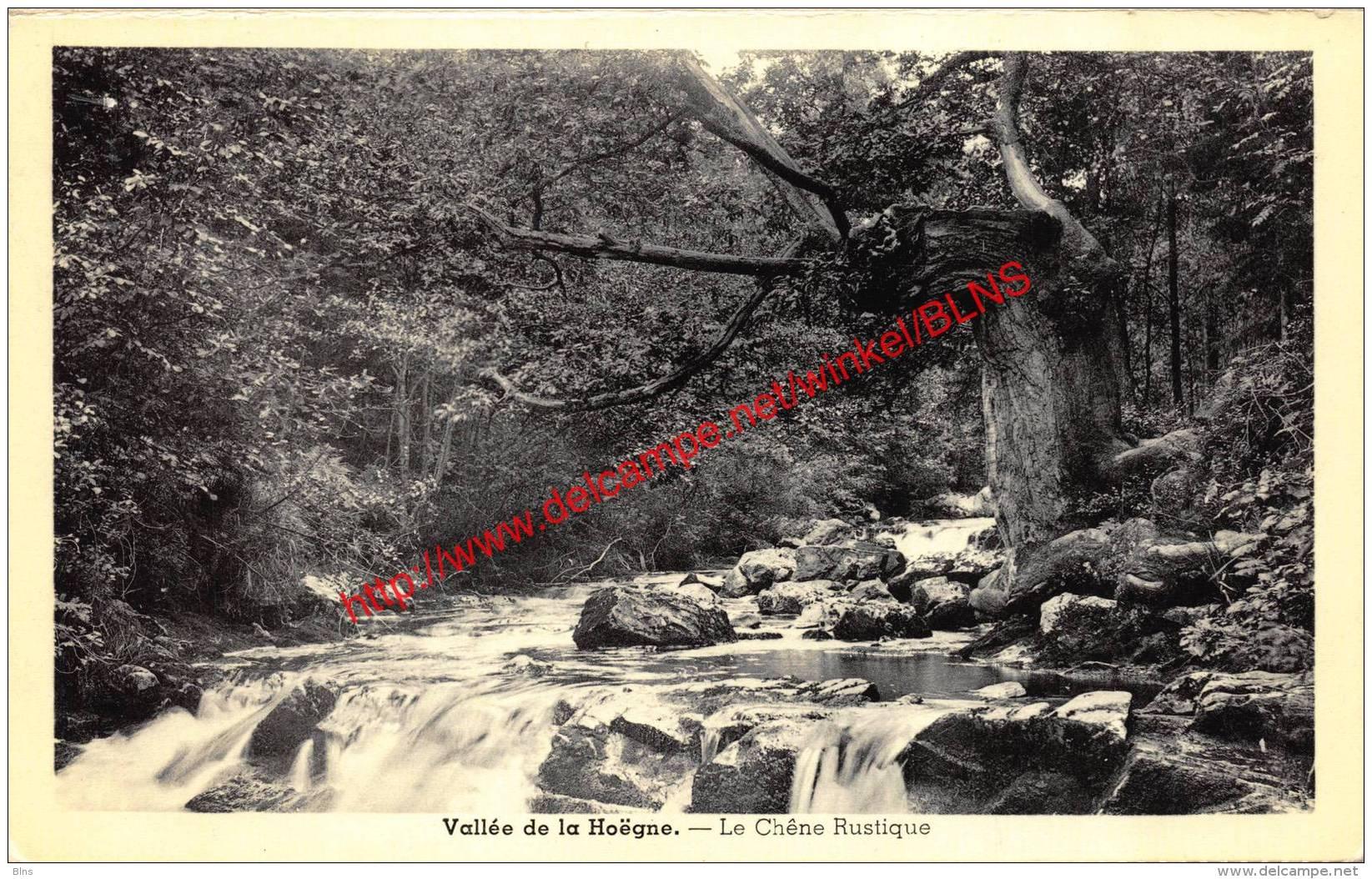 Vallée De La Hoëgne - Jalhay - Jalhay