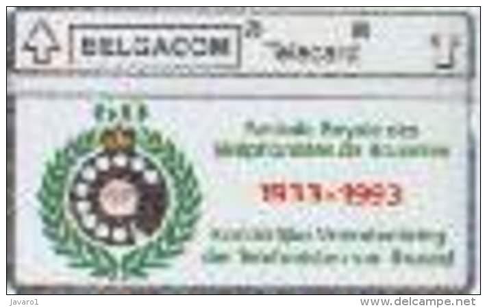 BPR-1992 : P264 Amicale Royale Telephone Belge MINT - Belgique