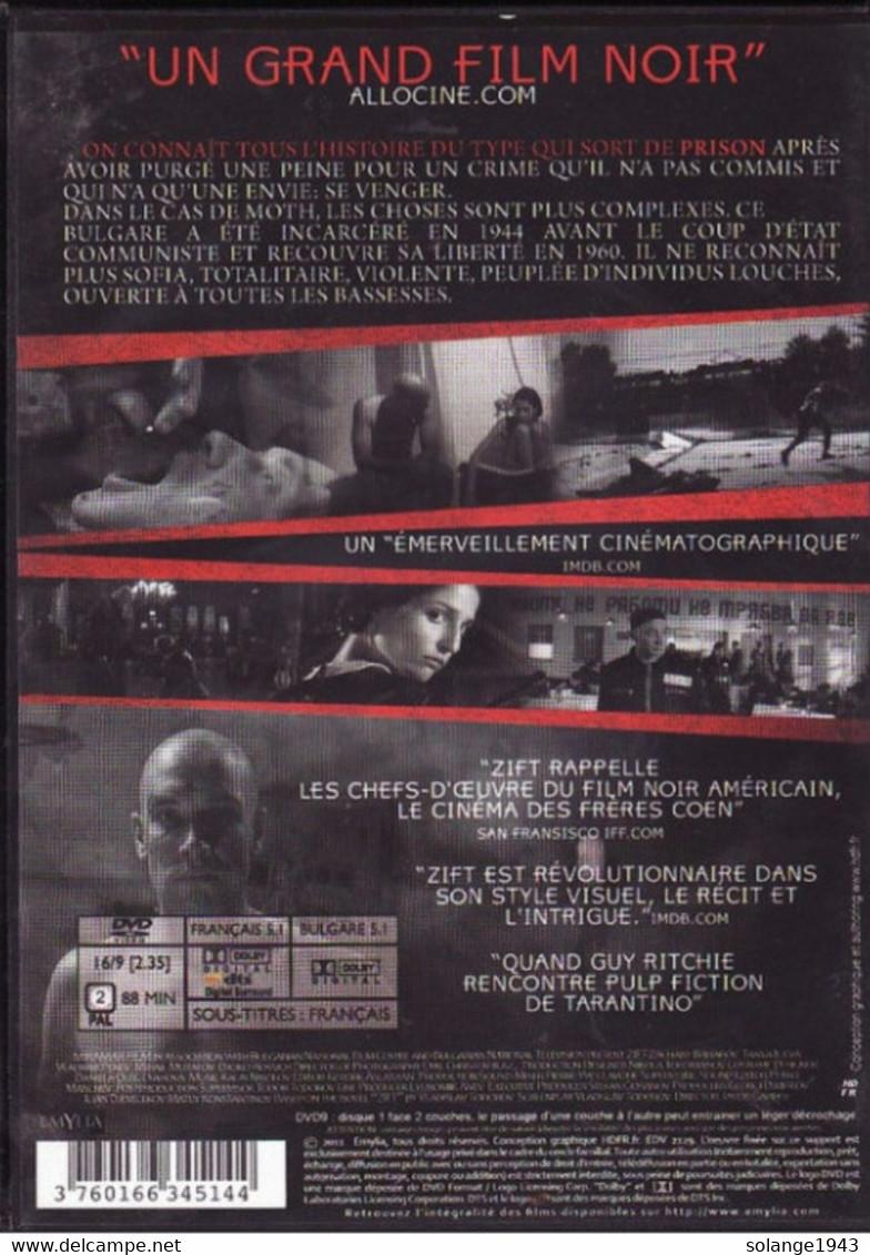 DVD ZIFT Etat: TTB Port 110 Gr Ou 30gr - DVD