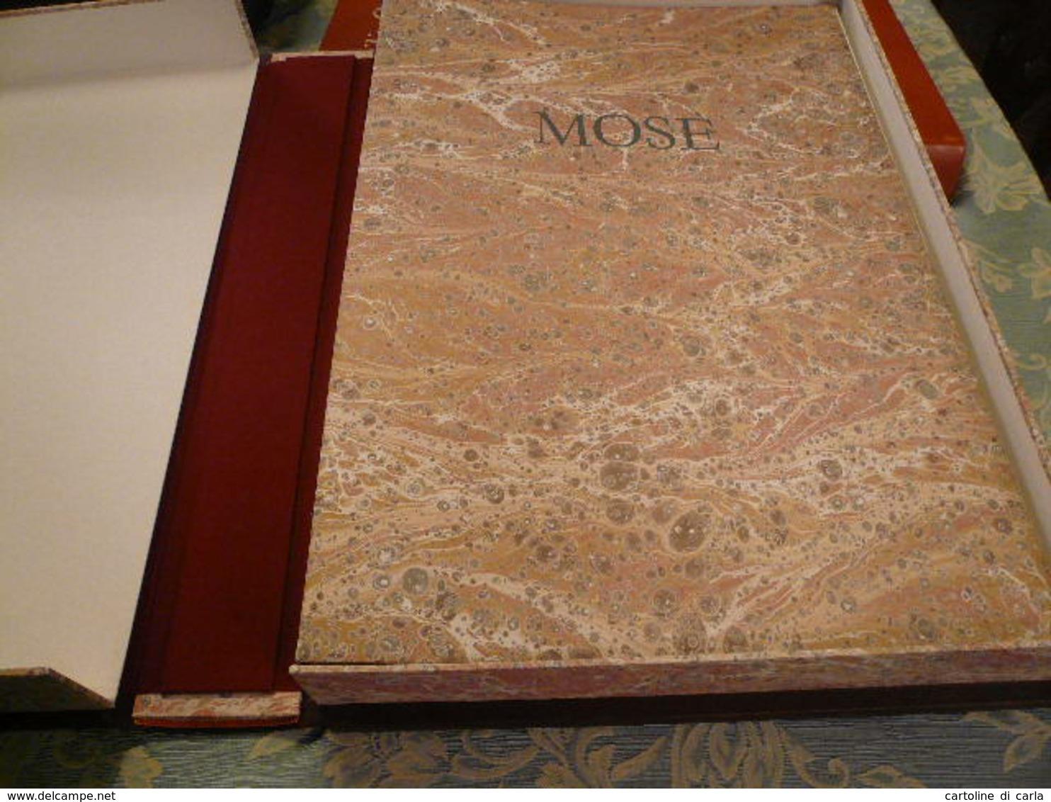 MOSE' - Libri, Riviste, Fumetti