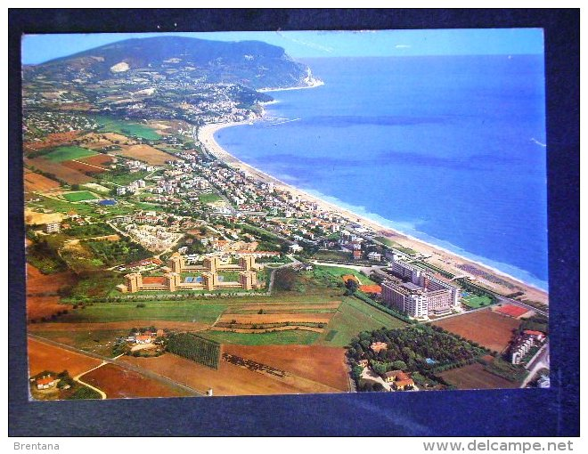 MARCHE -ANCONA -NUMANA -F.G. LOTTO N°623 - Ancona