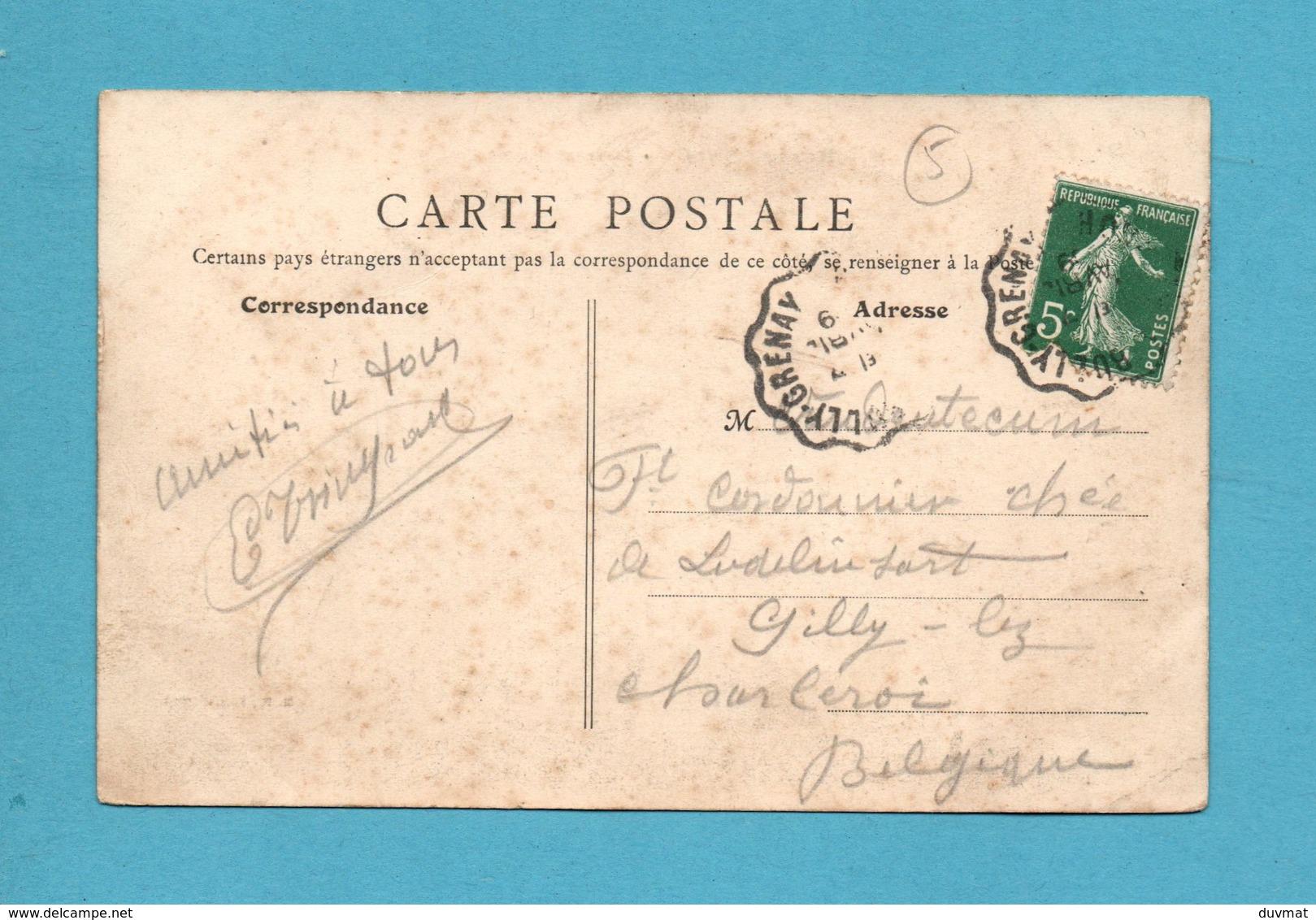 62 Pas De Calais Bruay Ancienne Ferme Cail - Sonstige Gemeinden