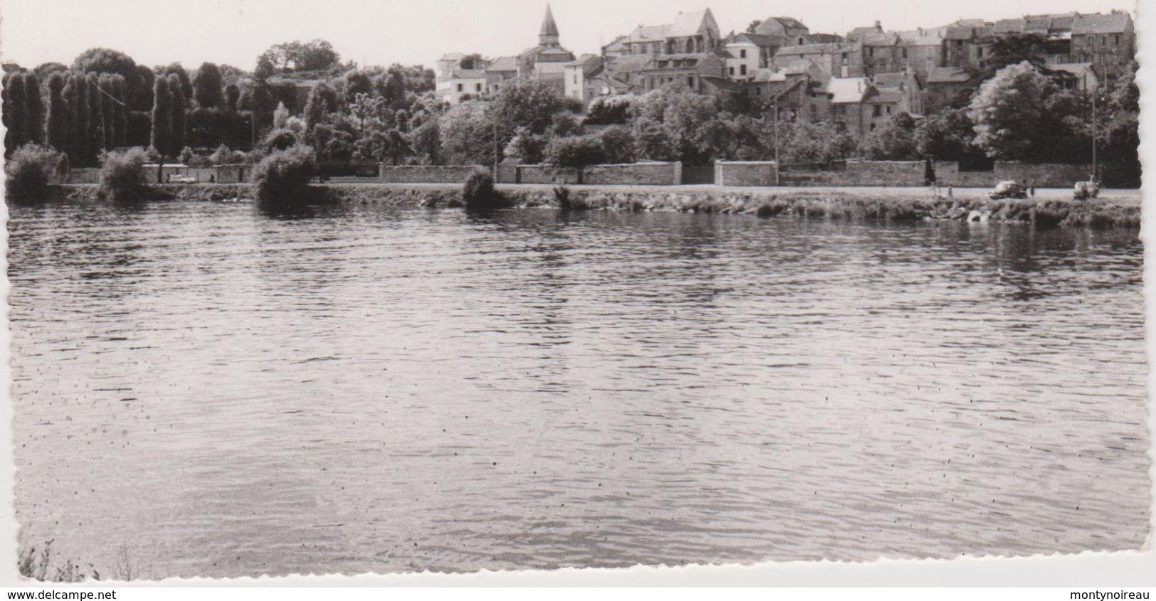 Yvelines :  CARRIERES  Sur  SEINE  : Le  Panorama - Carrières-sur-Seine