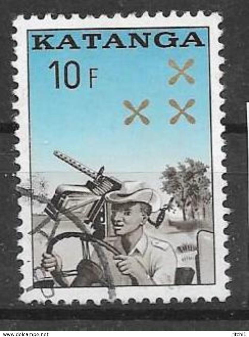 81 - Katanga