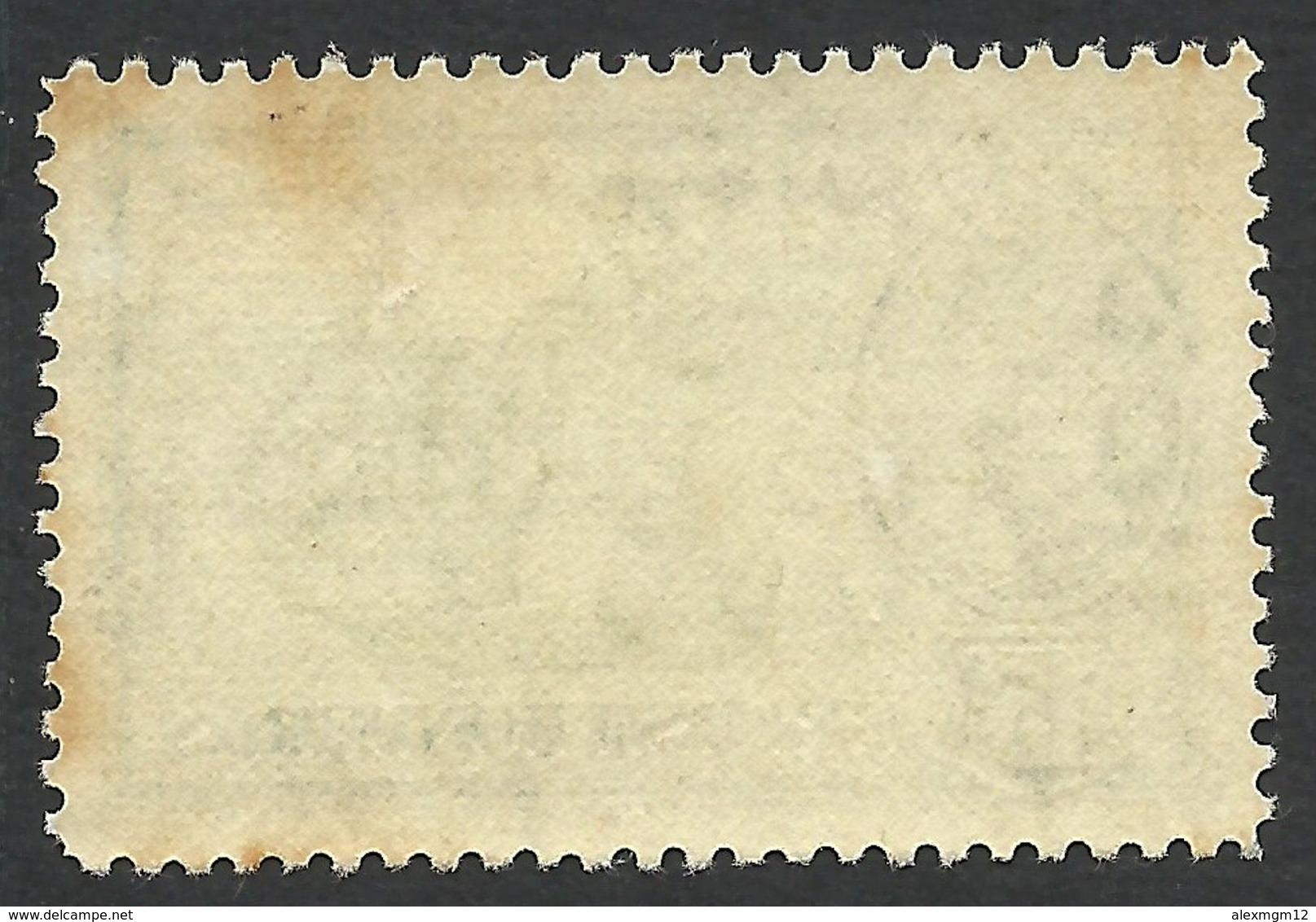 British Honduras, 15 C. 1949, Sc # 136, MH. - British Honduras (...-1970)