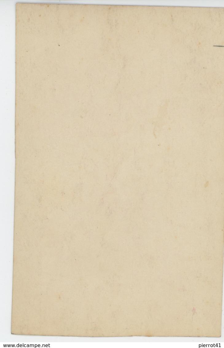 FEMMES - FRAU - LADY - Jolie Carte Fantaisie Portrait Femme Baigneuse - Femmes