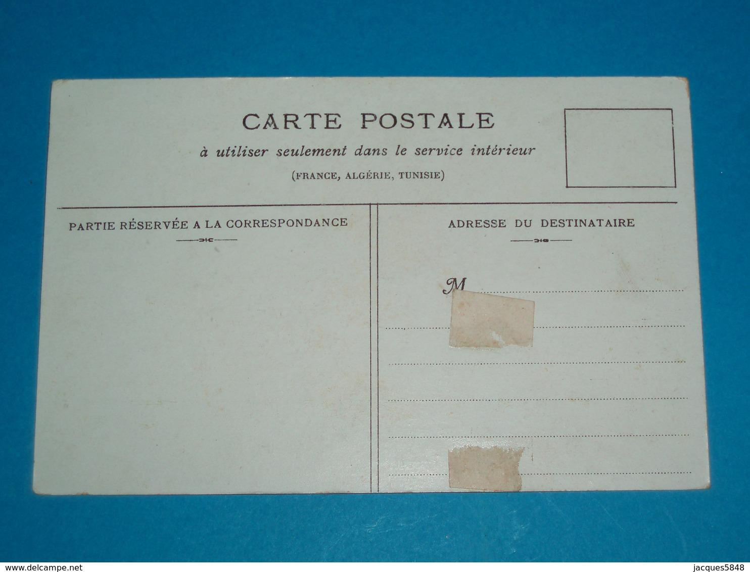 Illustrateur ) Les Bijoux Modernes ( Agrafe  )  Art Nouveaux - Style Mucha - Sans Signature  - Année : EDIT : - Illustrateurs & Photographes