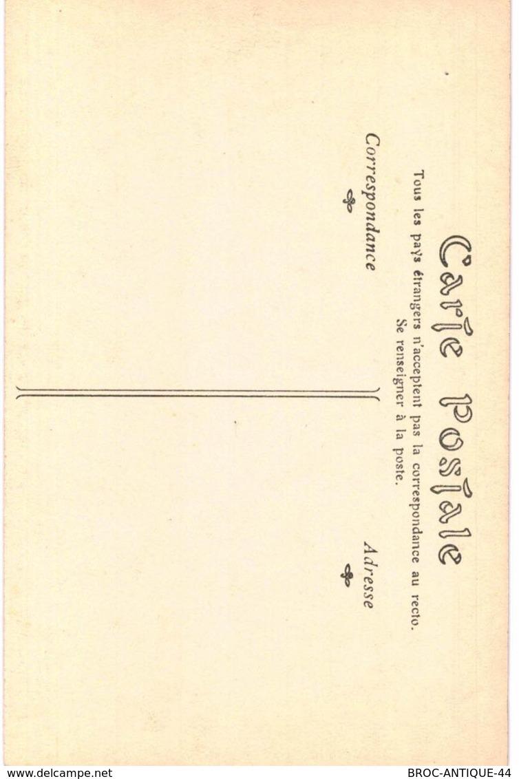 CPA N°18384 - CHATEAU DE CHEVERNY - LA SALLE A MANGER, HISTOIRE DE DON QUICHOTTE PANNEAU DE JEAN MOSNIER - Cheverny