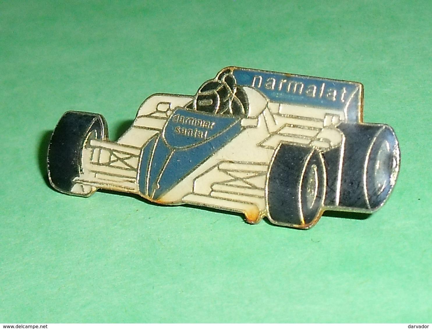 Pin's / Automobile  : Formule 1 , Narmala   TB2W - Ferrari