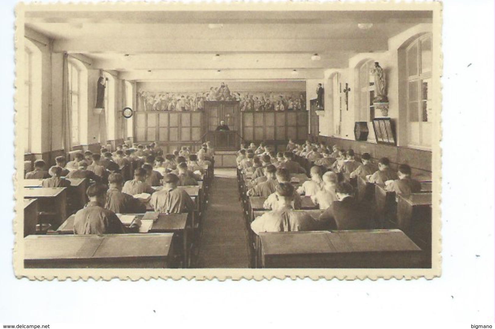 Asse / Assche : Apostolische School Der Missionarissen Van Het H.Har - Asse